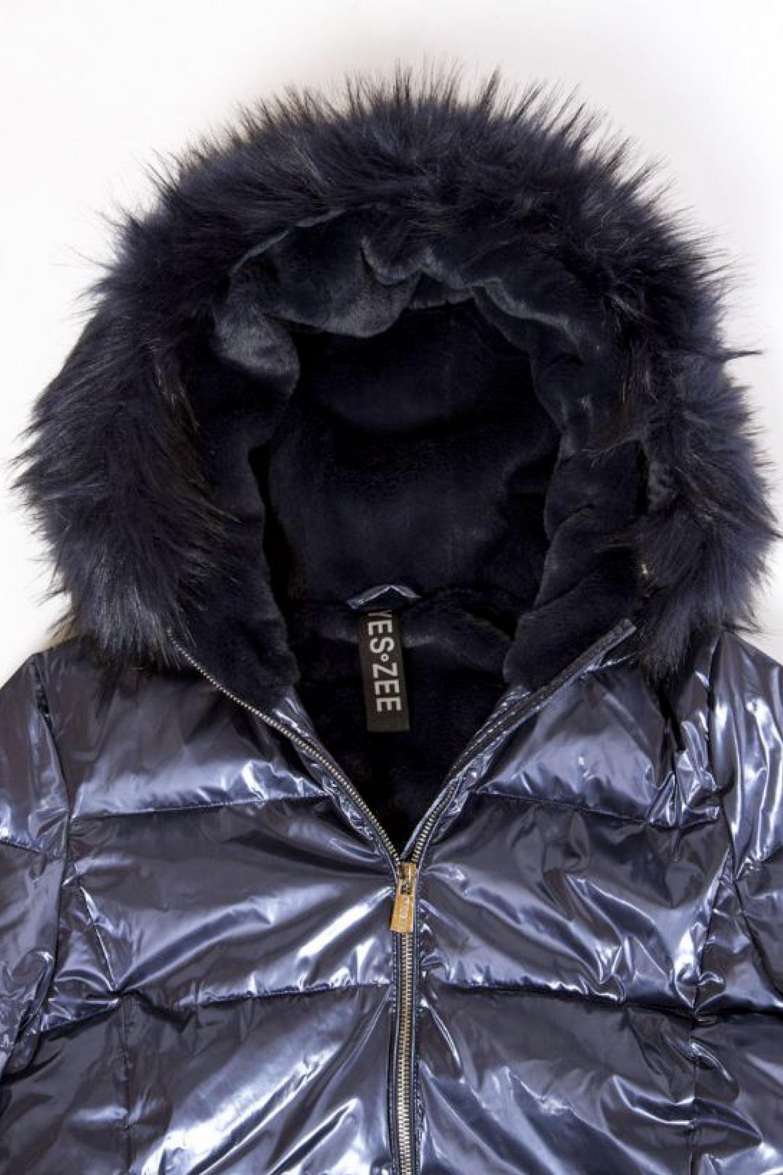 YES ZEE Women's Coat YES.ZEE | Coat | O013 O8000713
