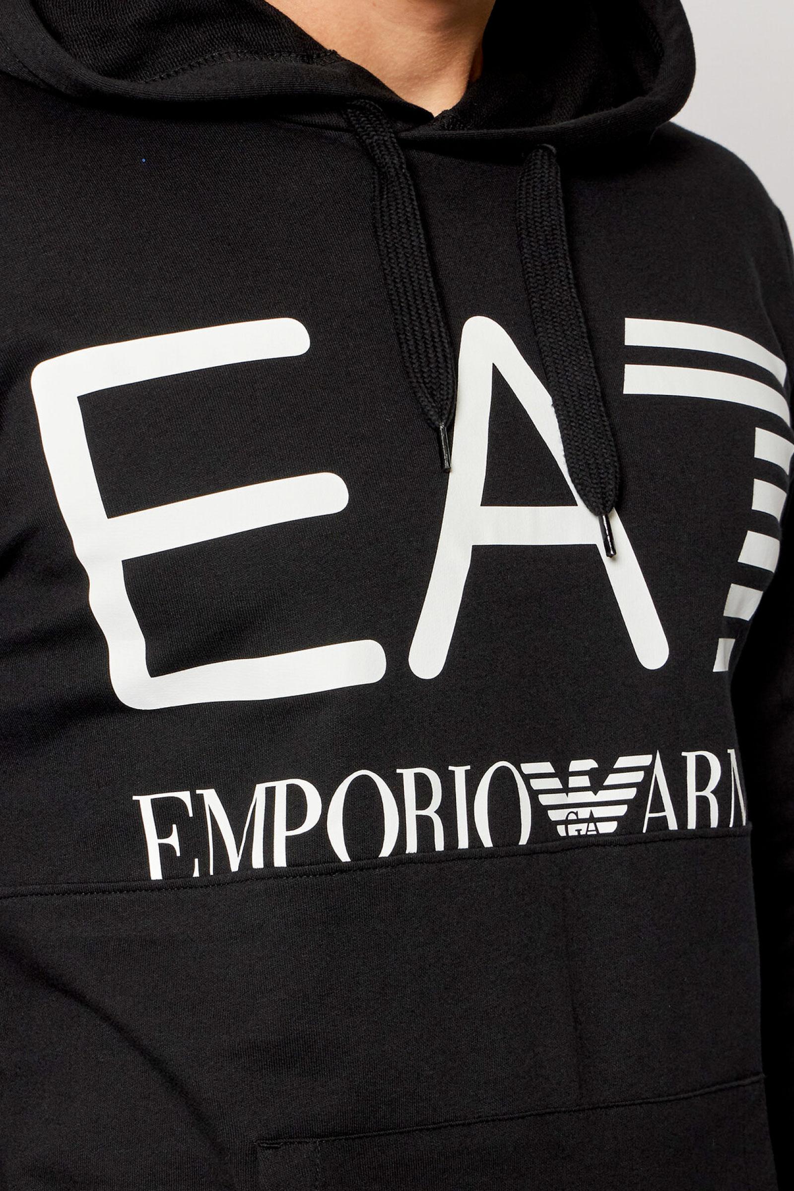 ARMANI EA7 | Sweatshirt | 6KPM69 PJBWZ1200