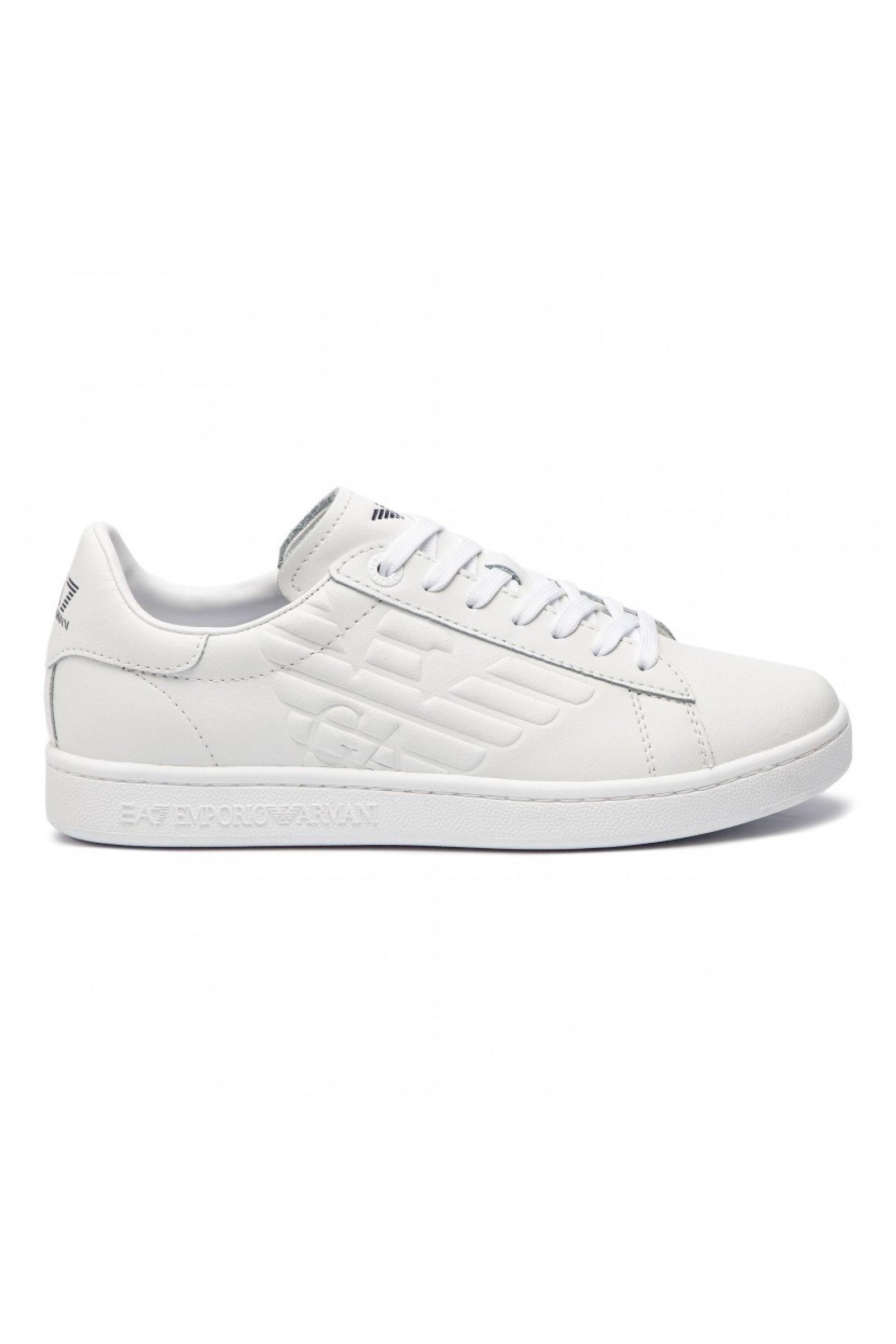 ARMANI EA7 | Shoes | X8X001 XCC5100001
