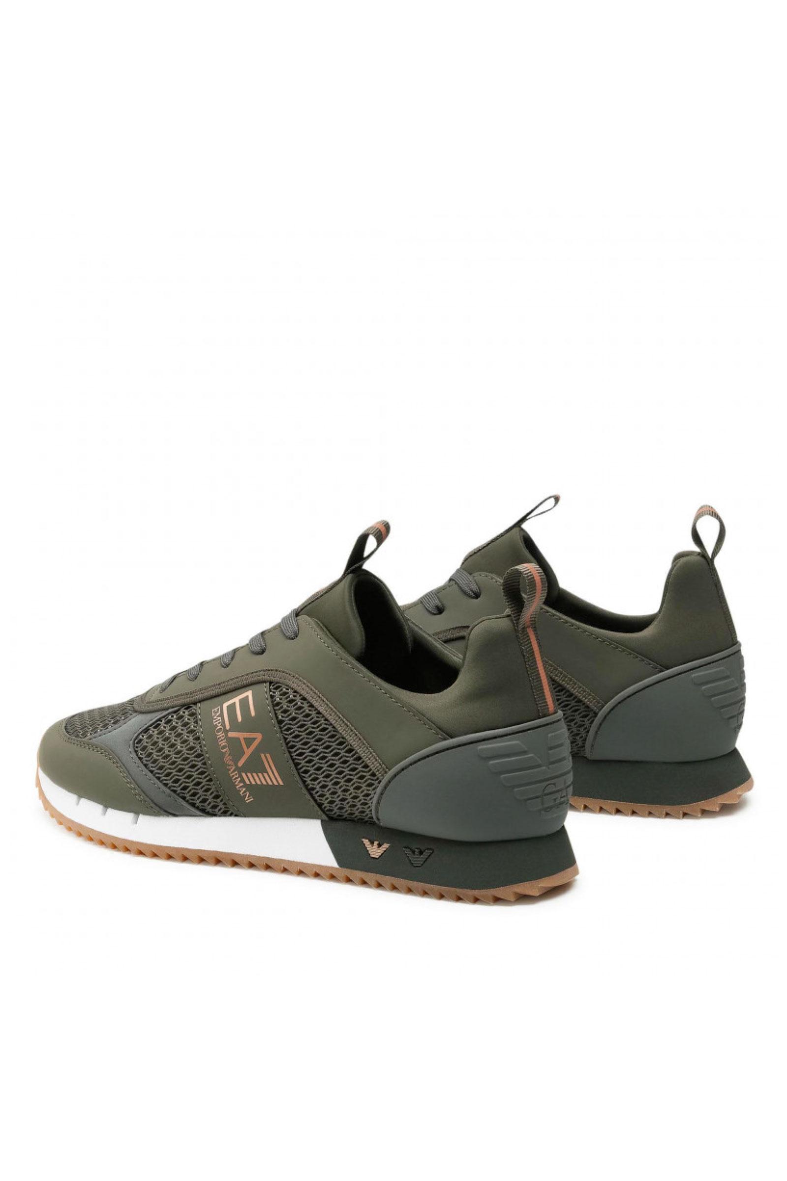 ARMANI EA7   Shoes   X8X027 XK050Q216