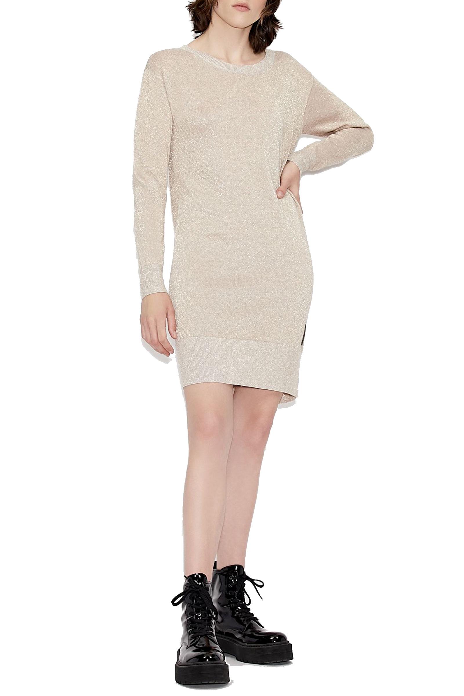 ARMANI EXCHANGE | Dress | 6KYA1H YMT7Z1672