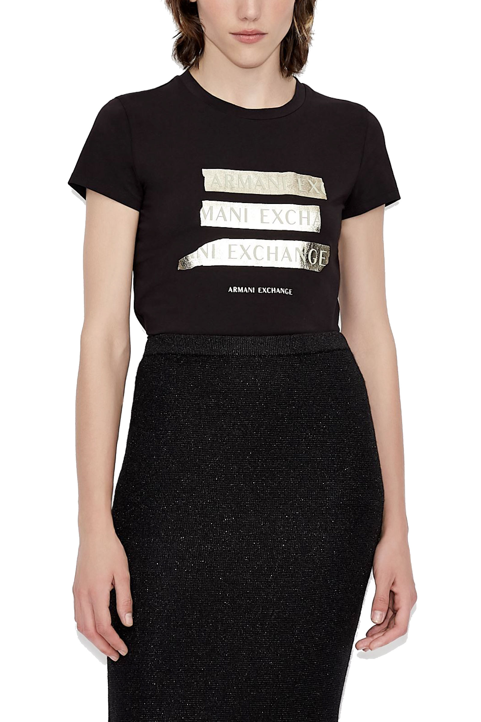 ARMANI EXCHANGE | T-Shirt | 6KYTGM YJC7Z1200