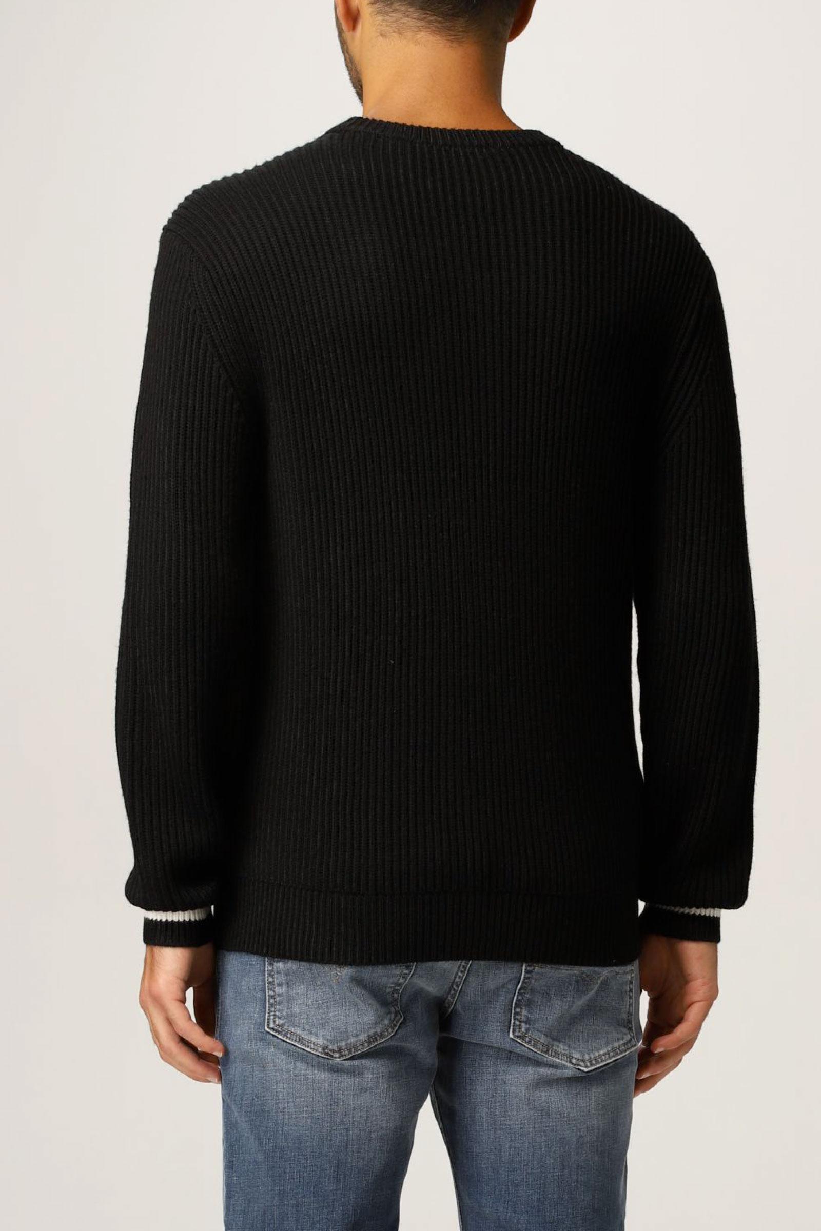 Pullover Uomo ARMANI EXCHANGE   Pullover   6KZM2U ZM1GZ1200