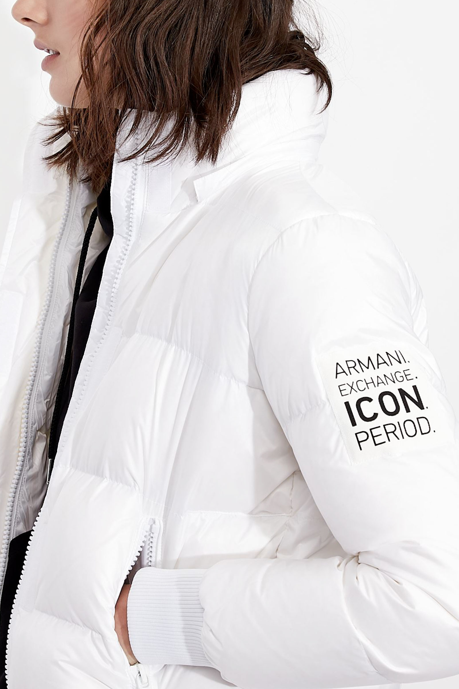 ARMANI EXCHANGE | Jacket | 8NYB40 YNYNZ1100