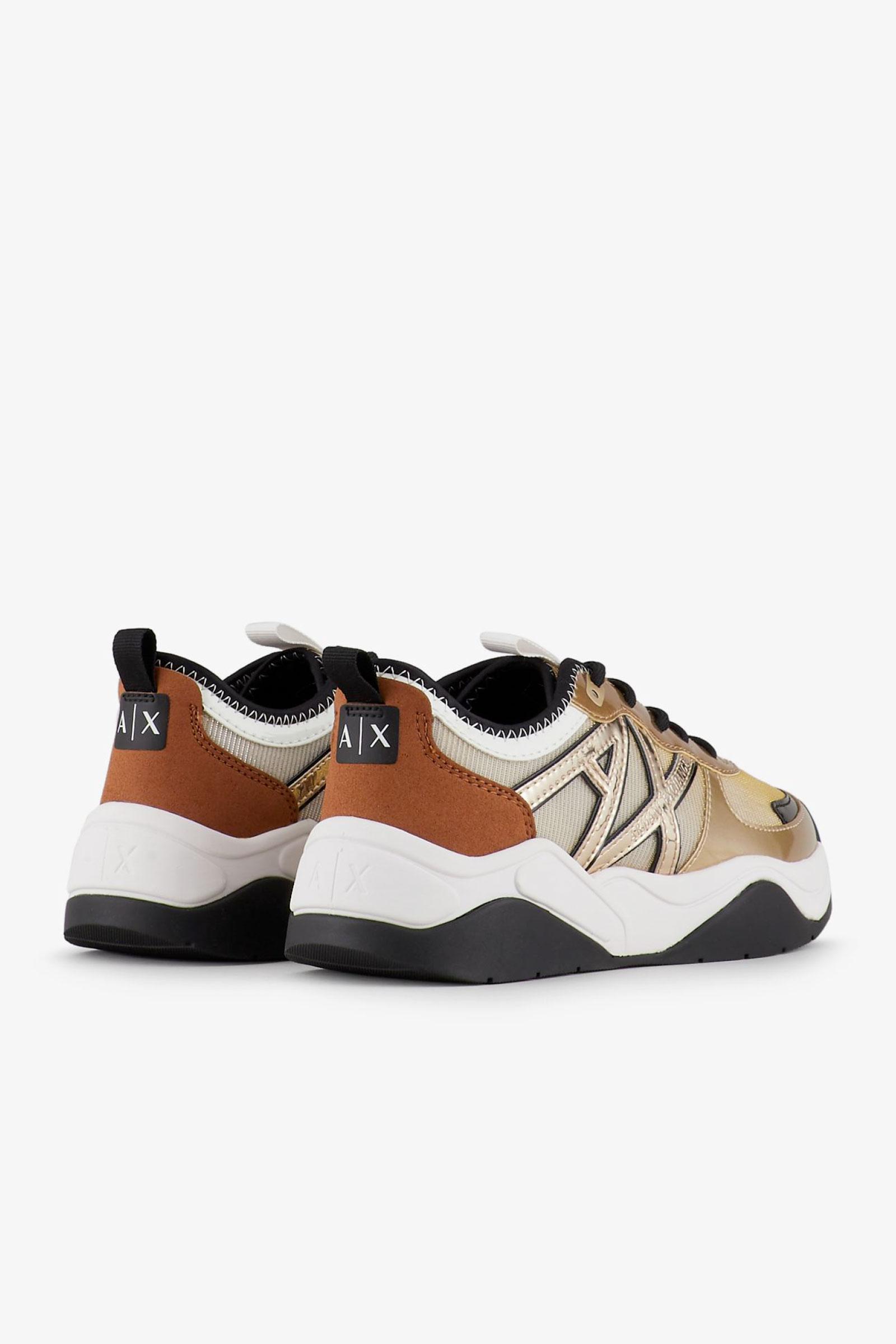 ARMANI EXCHANGE | Shoes | XDX039 XV394K652