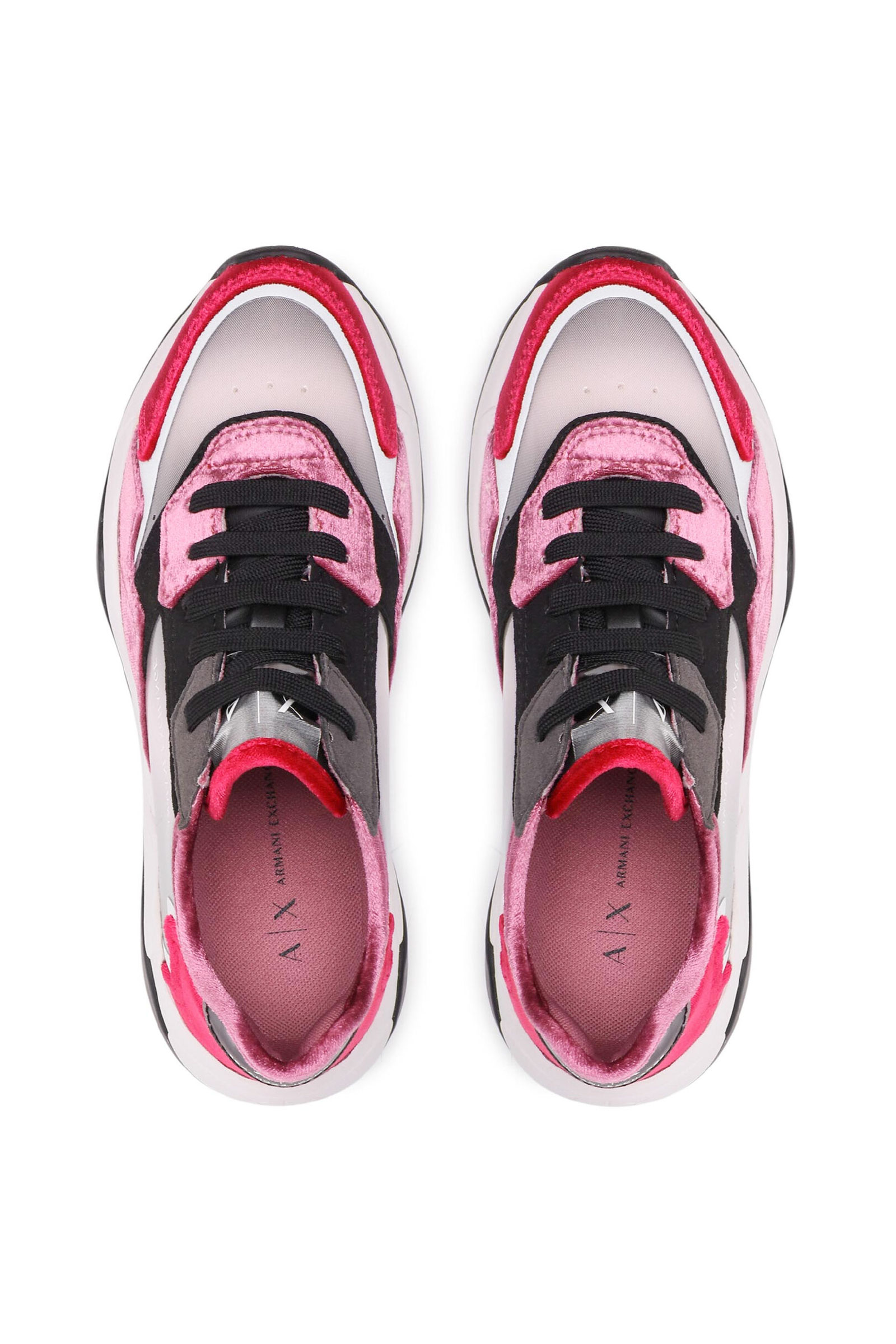 ARMANI EXCHANGE   Shoes   XDX064 XV370K654