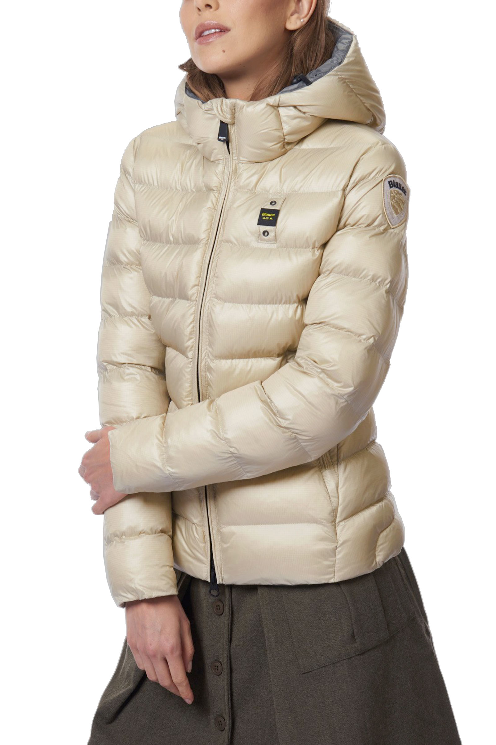 BLAUER   Jacket   BLDC02125 5958120