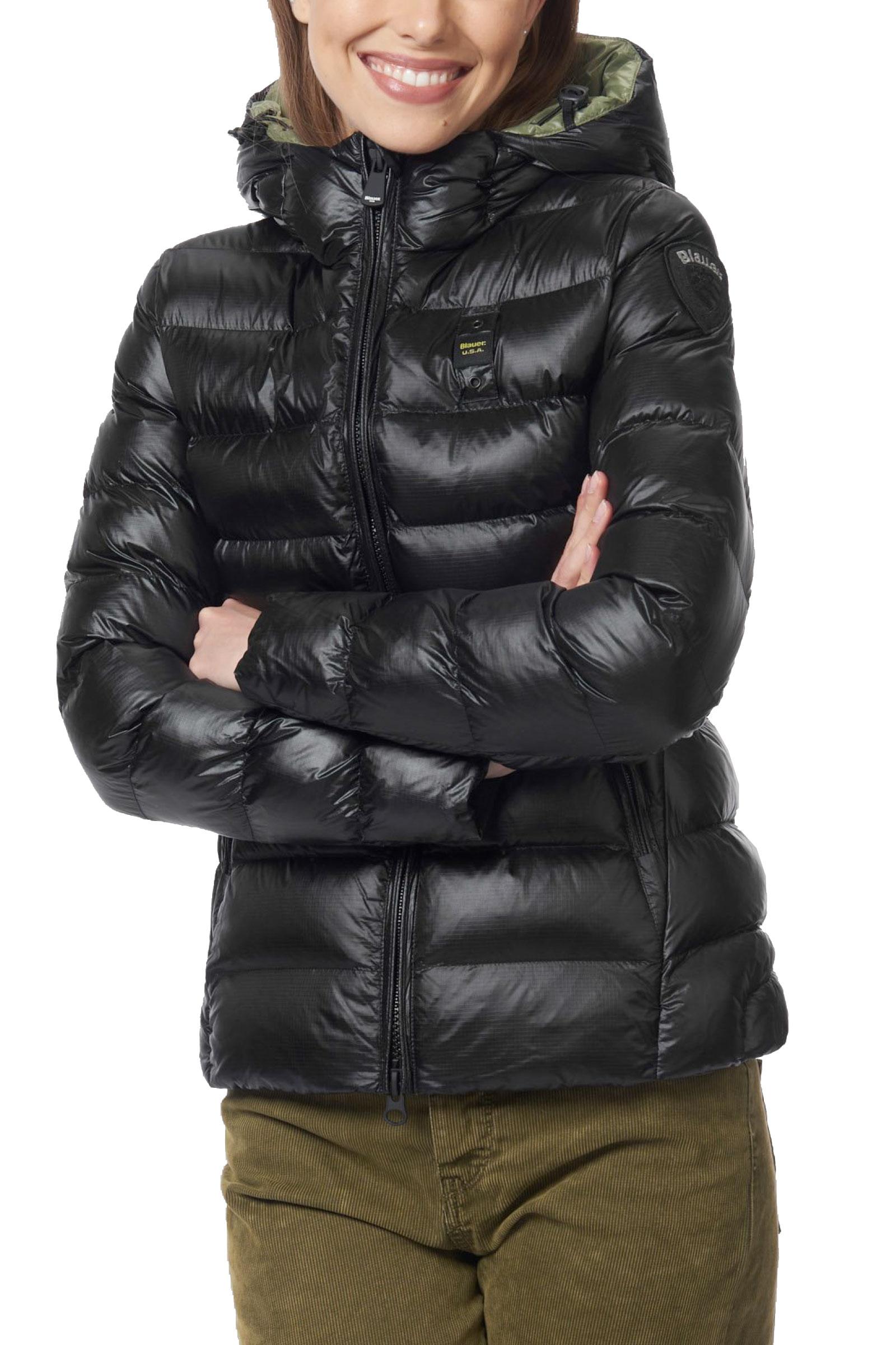 Giubbino Donna Modello Hazel BLAUER | Giubbino | BLDC02125 5958999