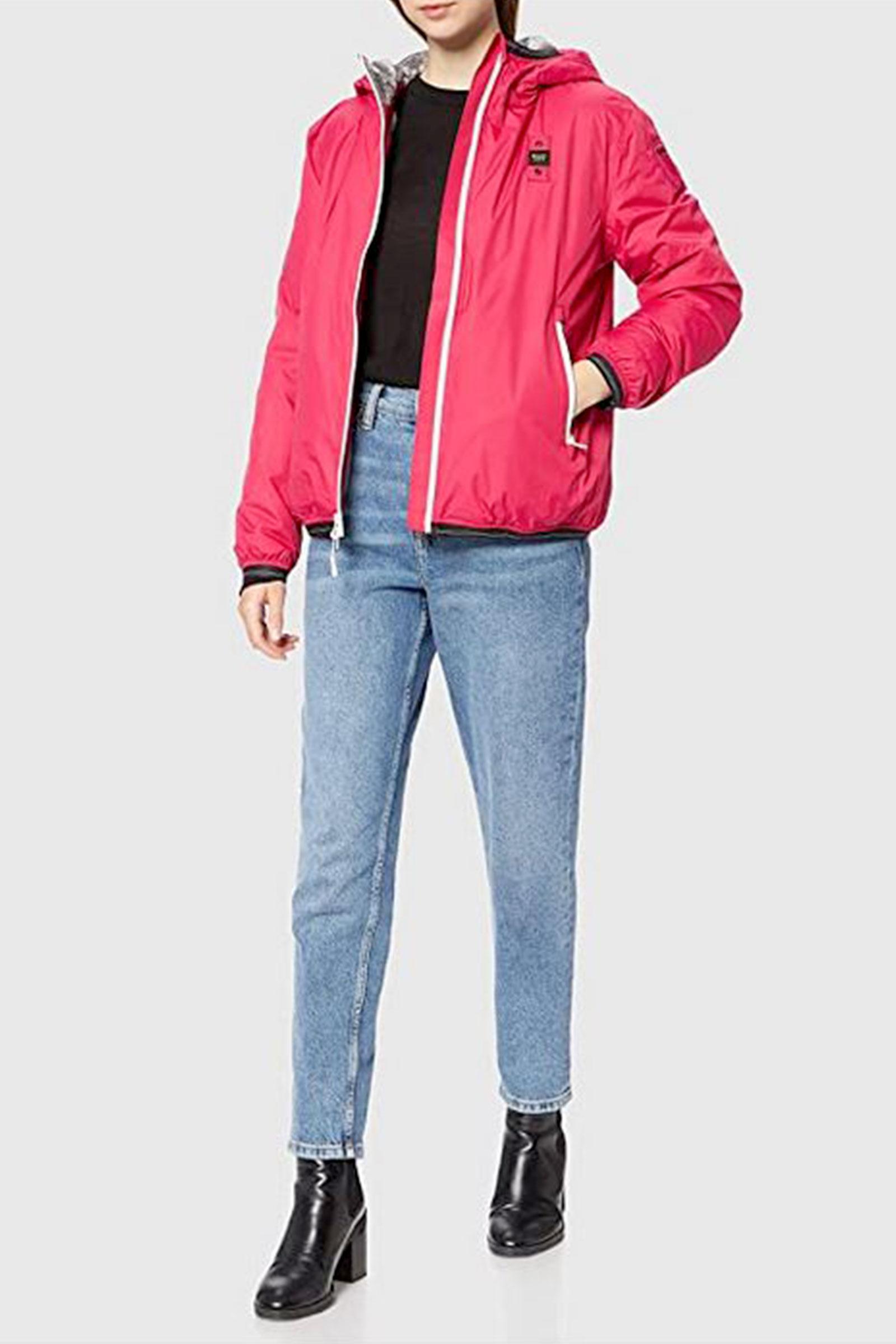 Giubbino Donna Modello Eco Amber BLAUER | Giubbino | BLDC02422 6007706