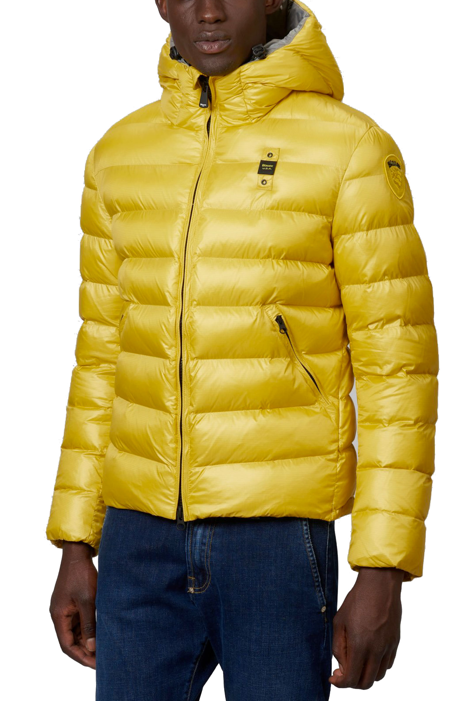 BLAUER   Jacket   BLUC02079 5958237