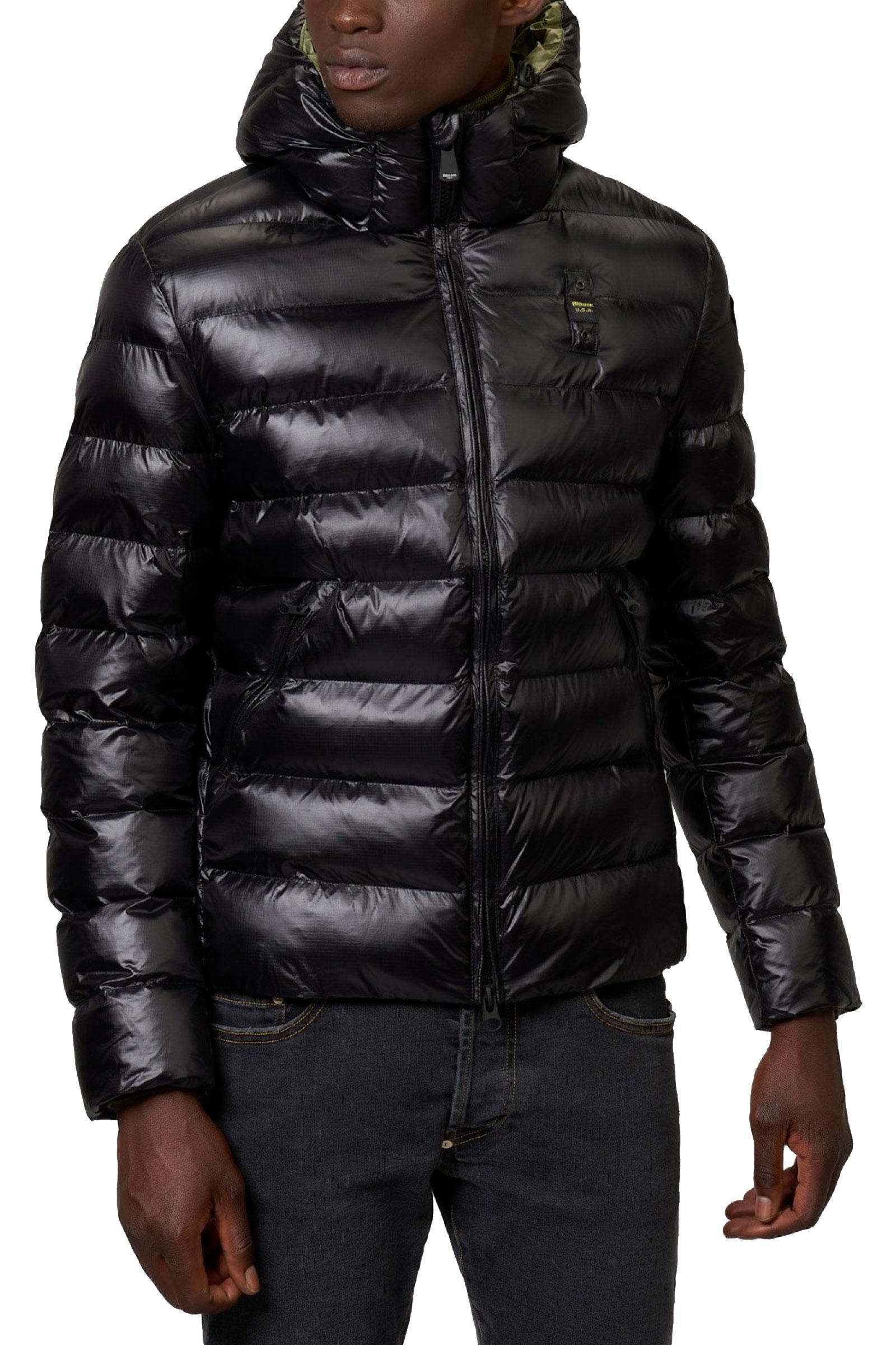 BLAUER   Jacket   BLUC02079 5958999