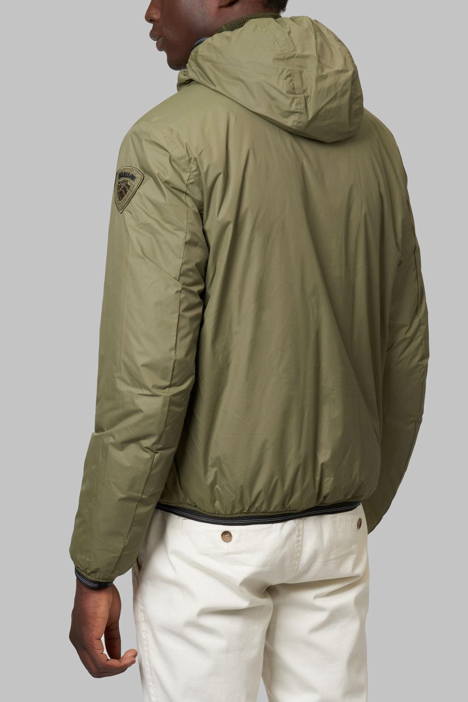 BLAUER | Jacket | BLUC02421 6007647