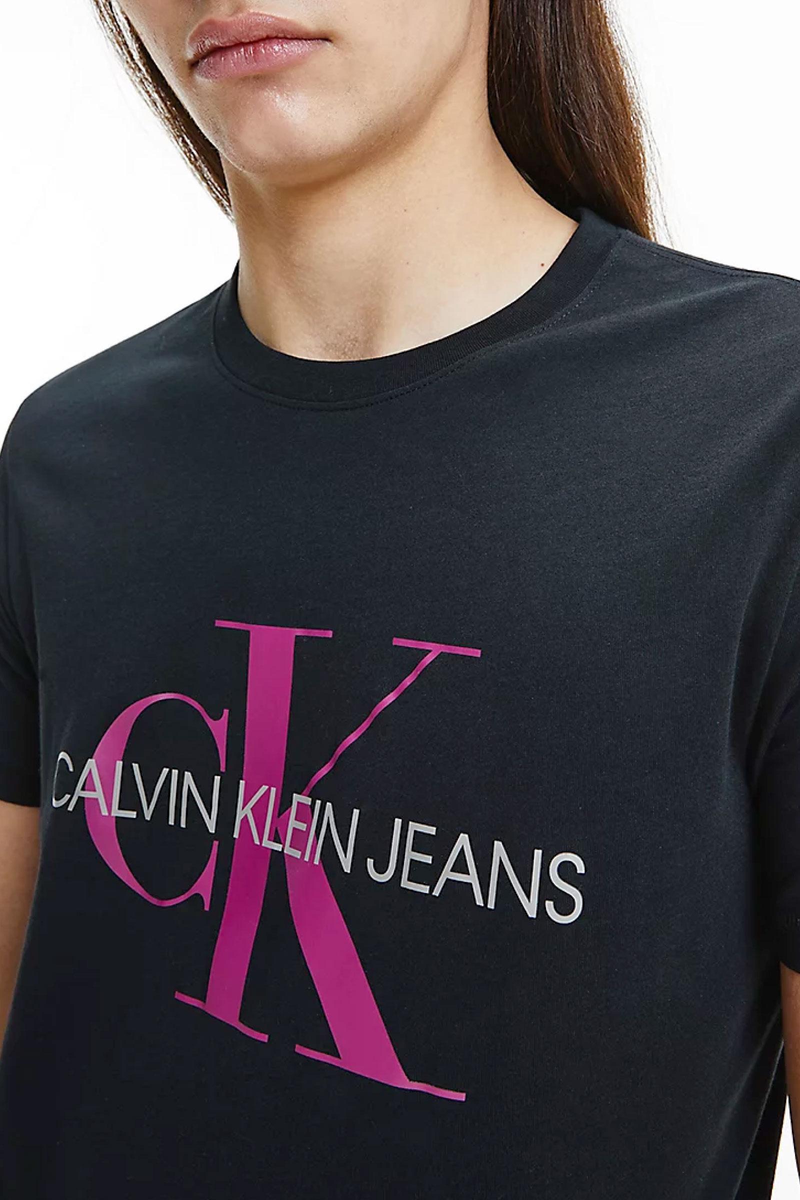CALVIN KLEIN JEANS | T-Shirt | J30J3170650GO