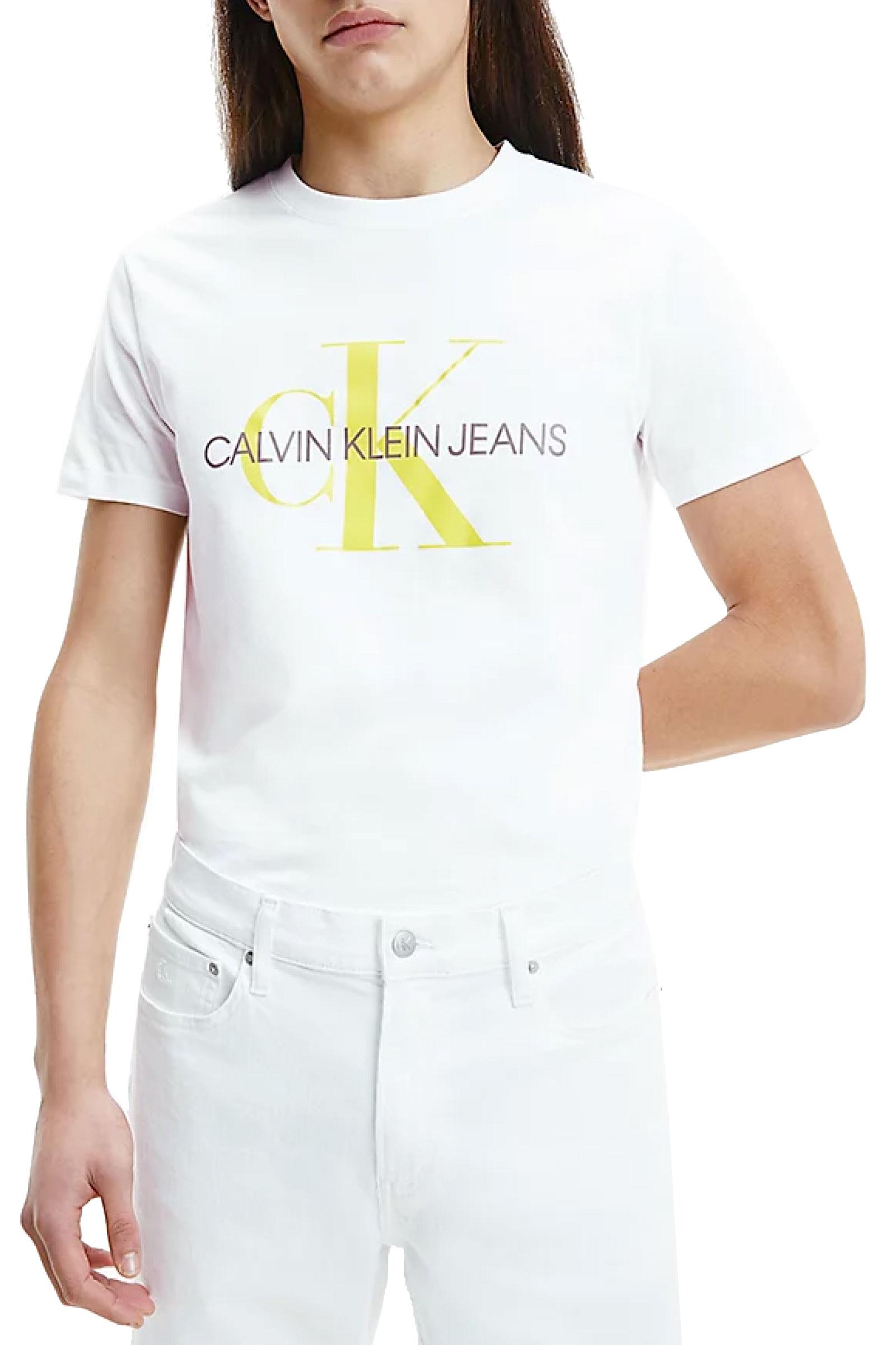 CALVIN KLEIN JEANS | T-Shirt | J30J3170650K8