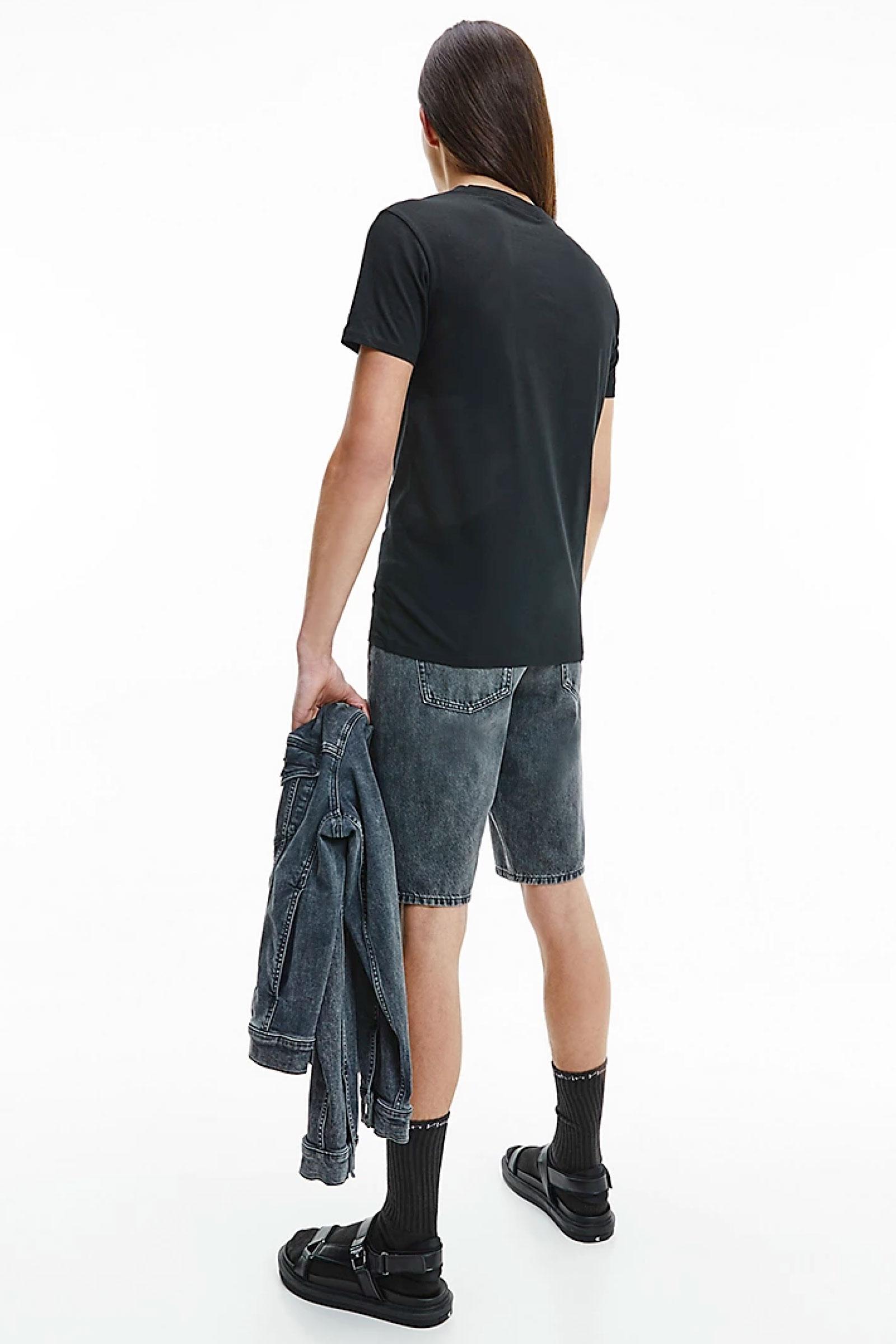 T-Shirt Uomo CALVIN KLEIN JEANS | T-Shirt | J30J318203BEH