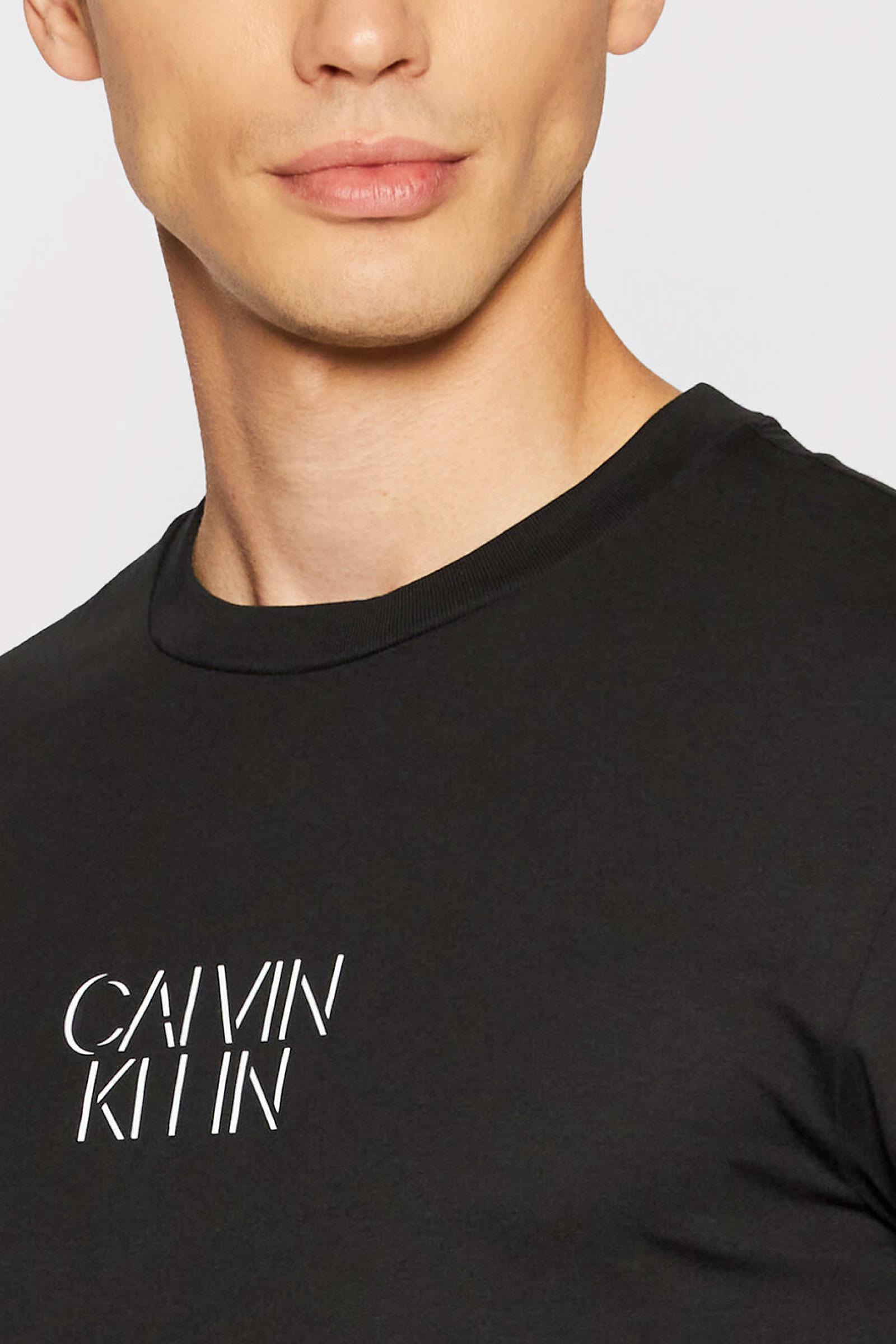 T-Shirt Uomo CALVIN KLEIN | T-Shirt | K10K106844BEH