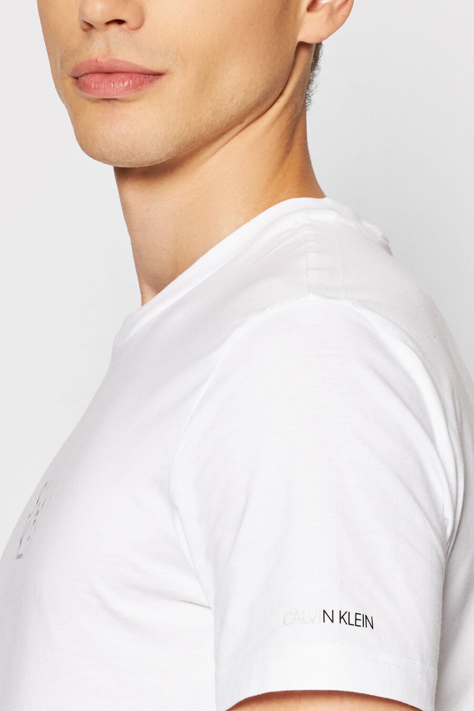 T-Shirt Uomo CALVIN KLEIN   T-Shirt   K10K106844YAF