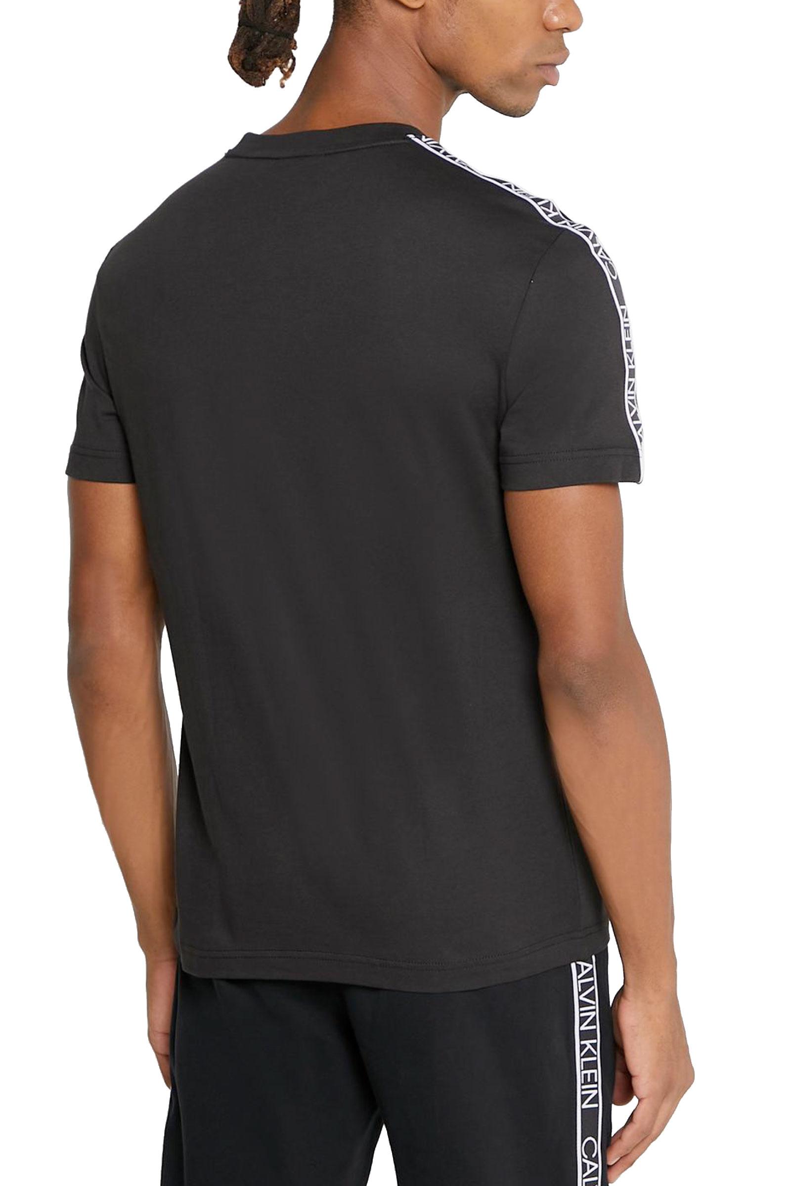 T-Shirt Uomo CALVIN KLEIN   T-Shirt   K10K107312BEH