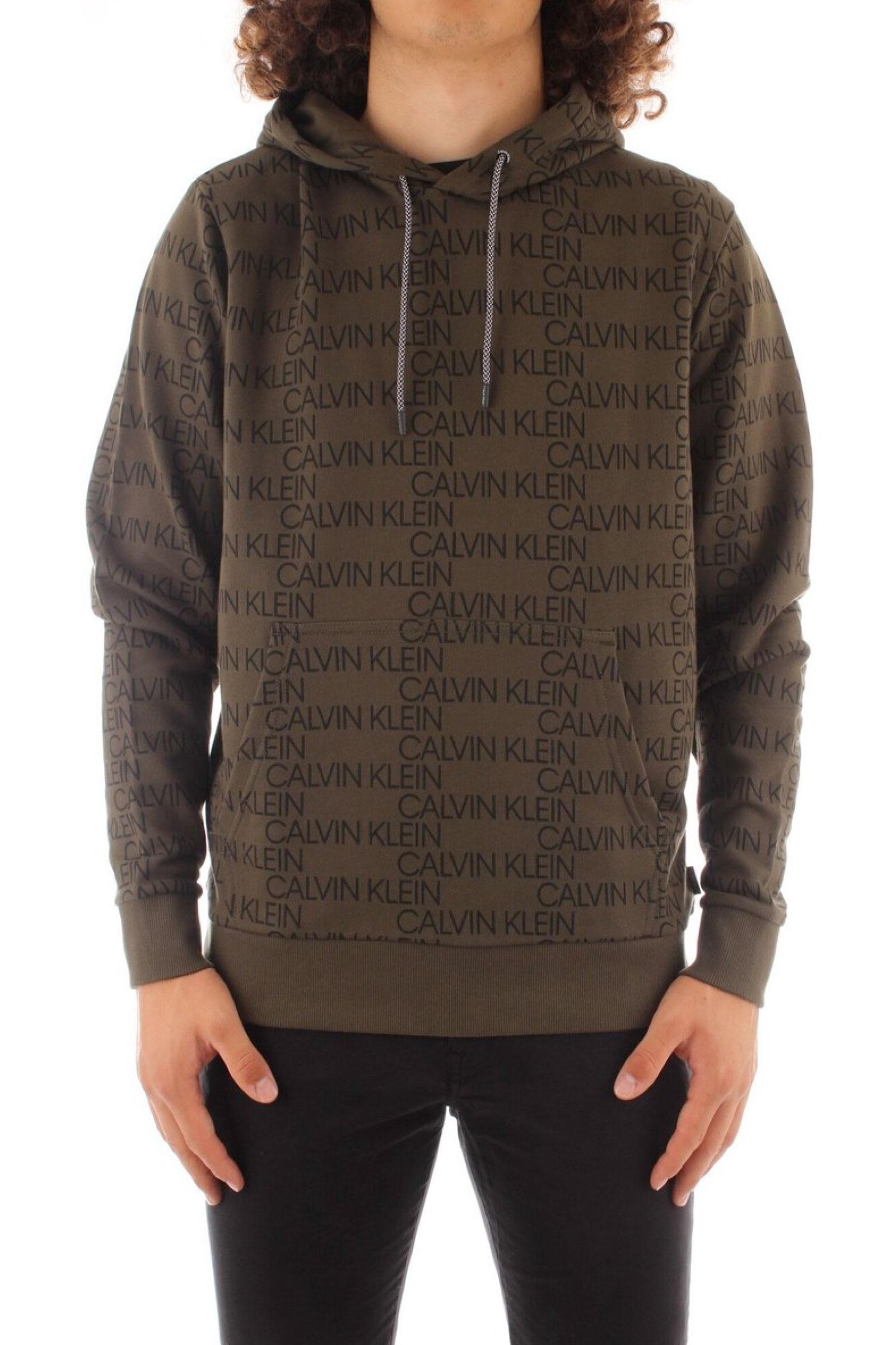CALVIN KLEIN   Sweatshirt   K10K107771MRZ