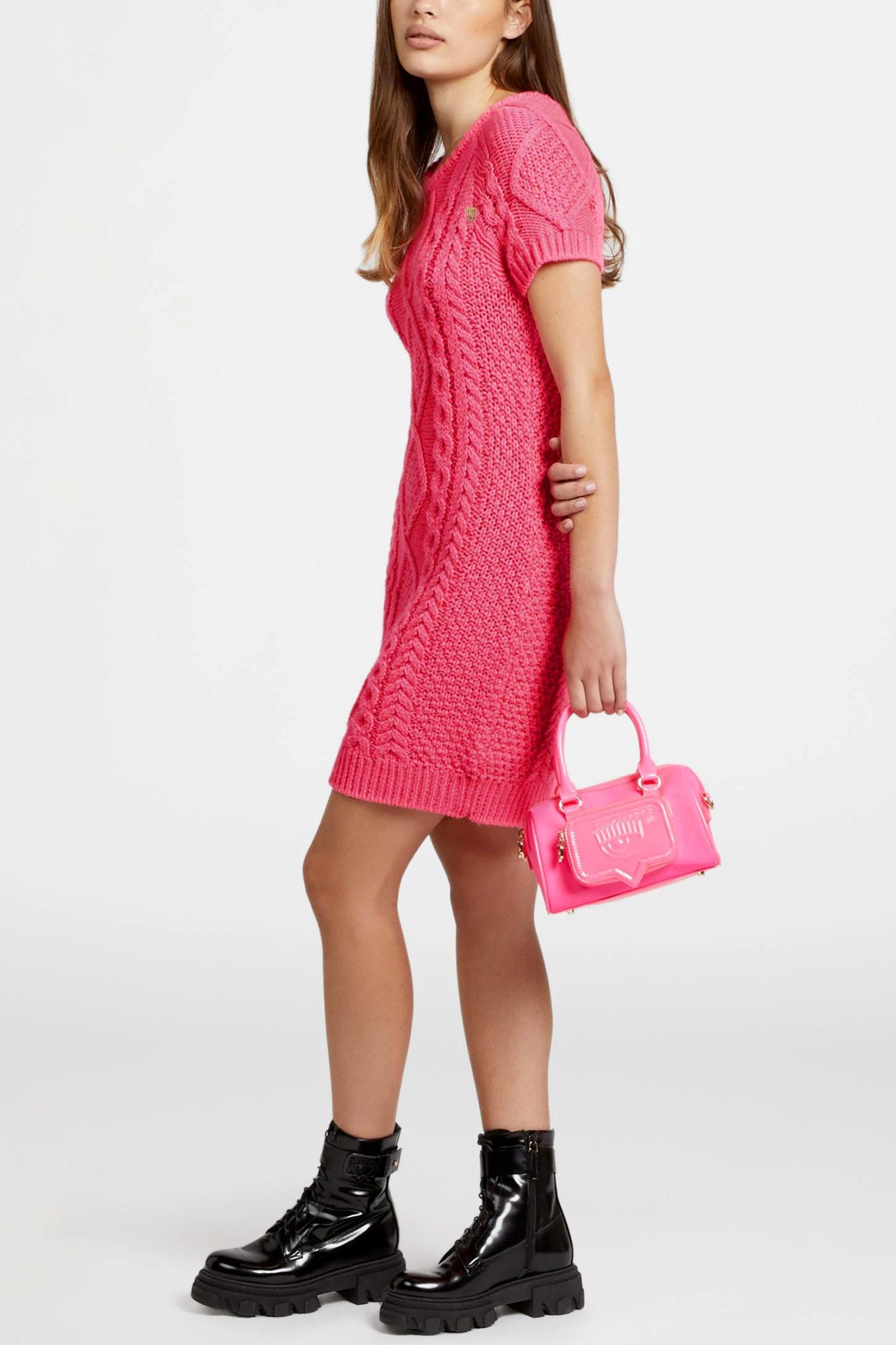 Vestito Donna CHIARA FERRAGNI | Vestito | 71CB0M18CMH01 437