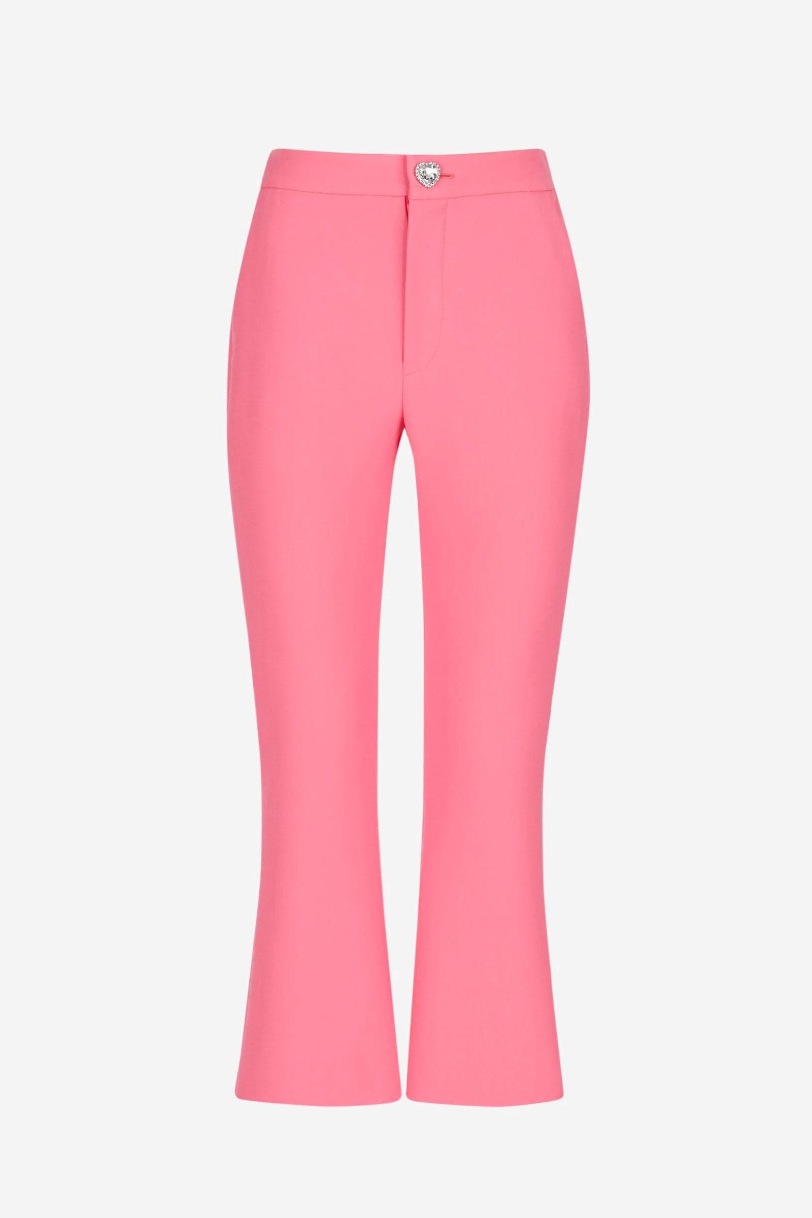 CHIARA FERRAGNI   Trousers   71CBA121.