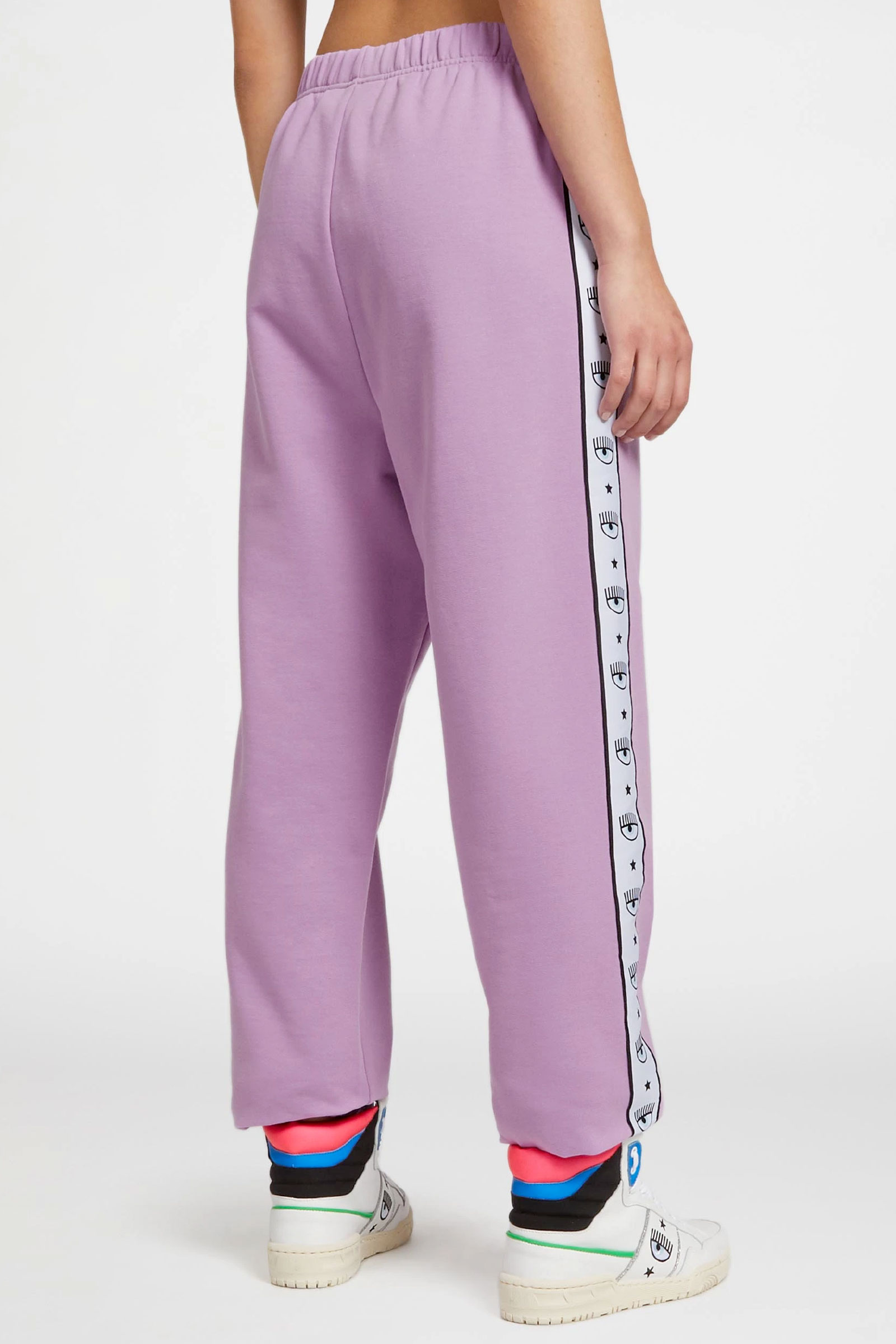 CHIARA FERRAGNI   Trousers   71CBAF03.