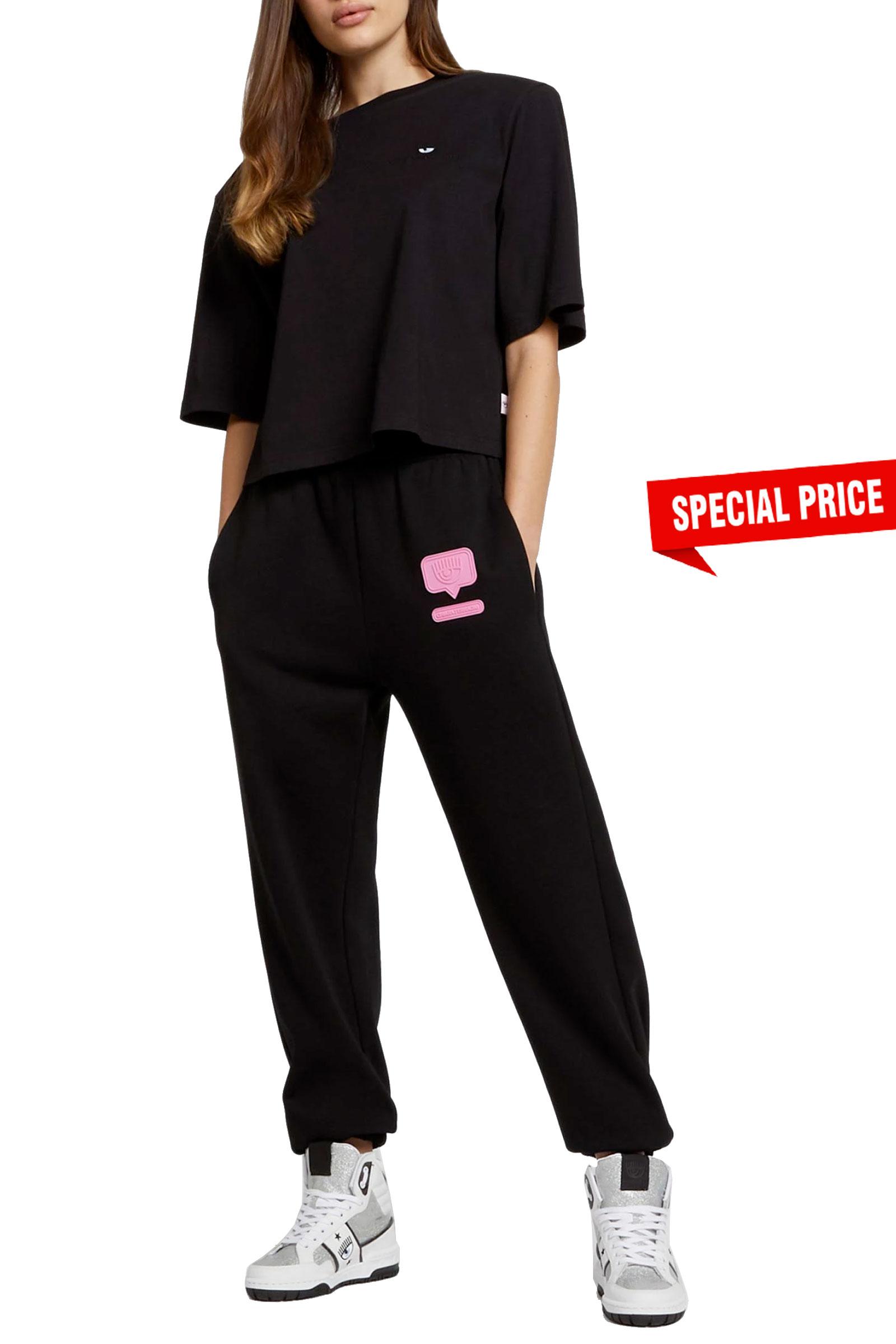 CHIARA FERRAGNI   Trousers   71CBAT16160