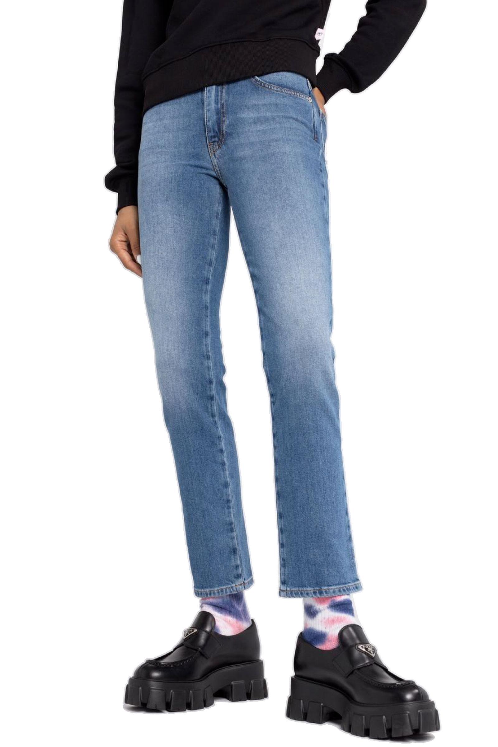 CHIARA FERRAGNI | Jeans | 71CBB5R3 CDW13904