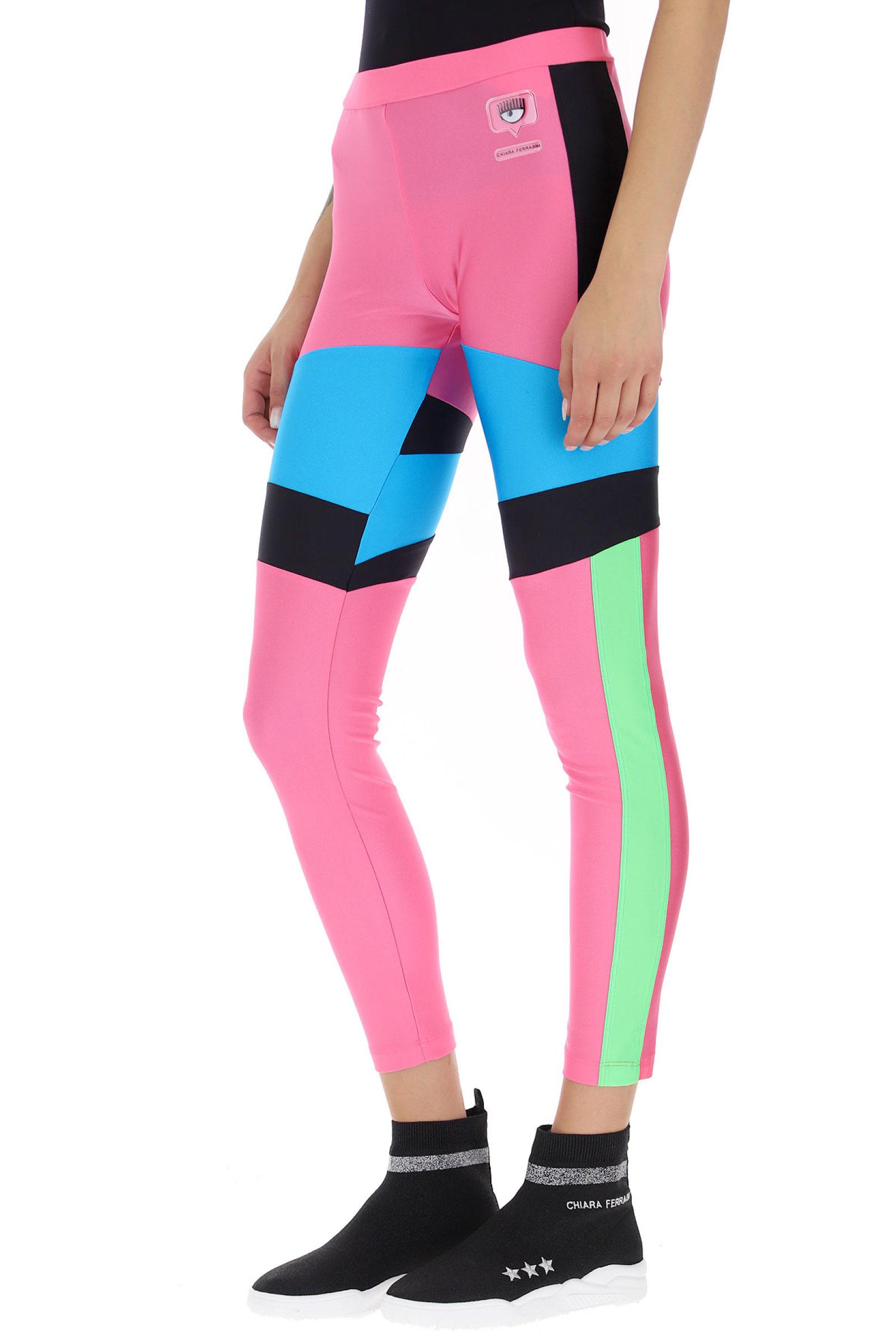 Leggings Donna CHIARA FERRAGNI | Leggings | 71CBC106.