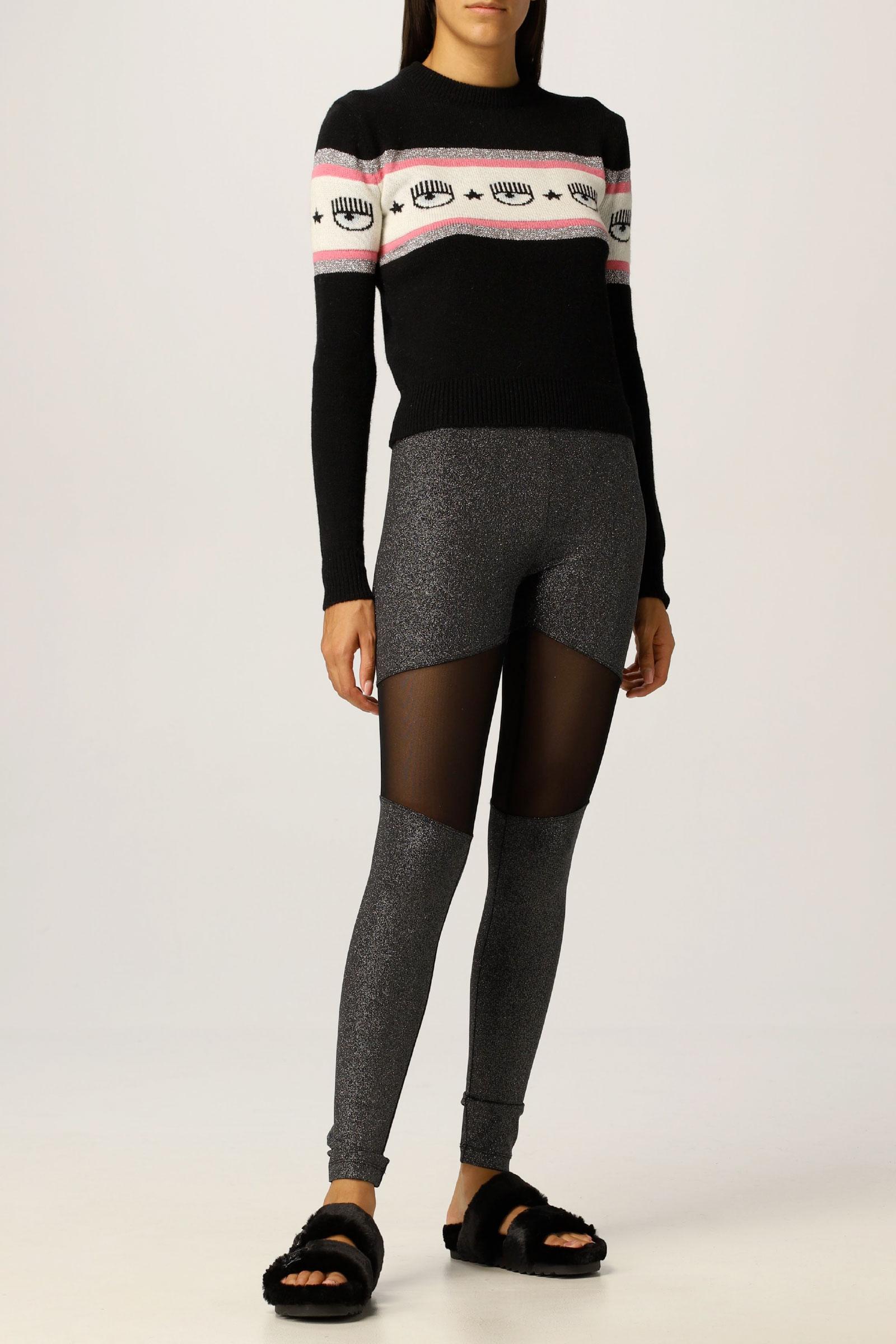 Pullover Donna CHIARA FERRAGNI | Maglia | 71CBFM23 CMP00899