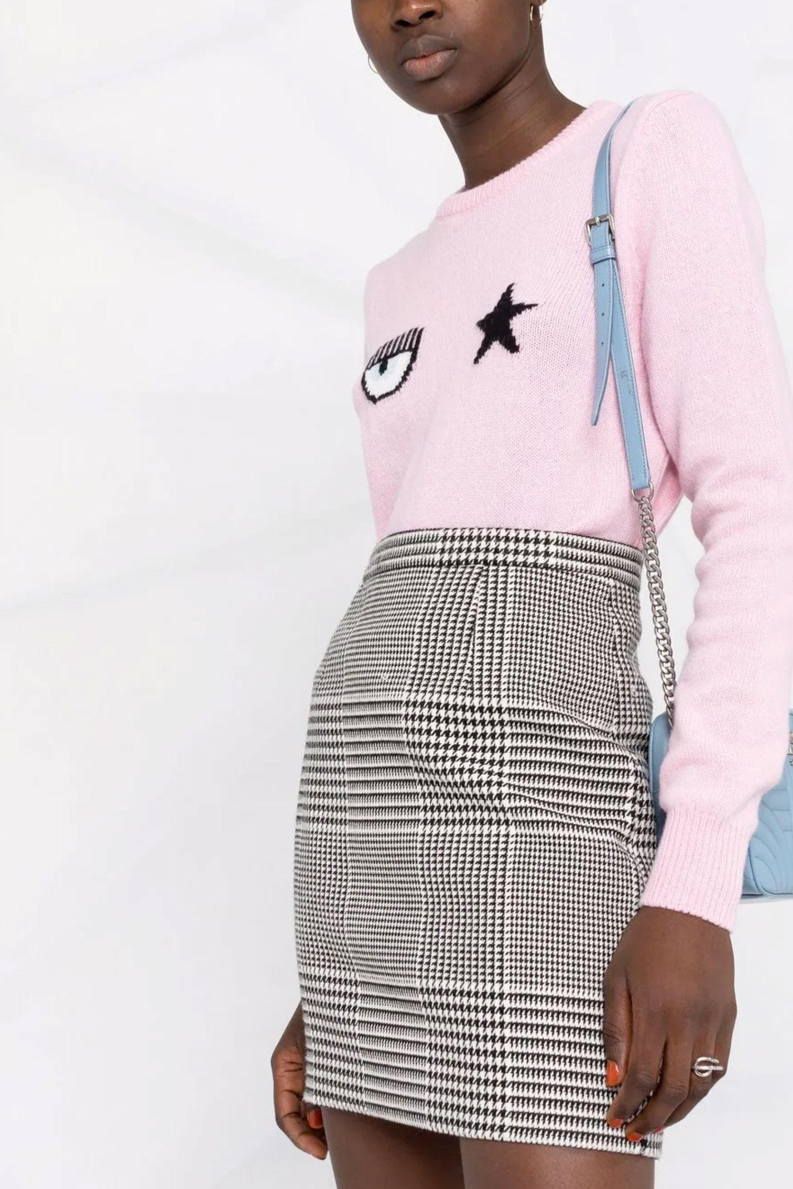 Pullover Donna CHIARA FERRAGNI   Pullover   71CBFM01.