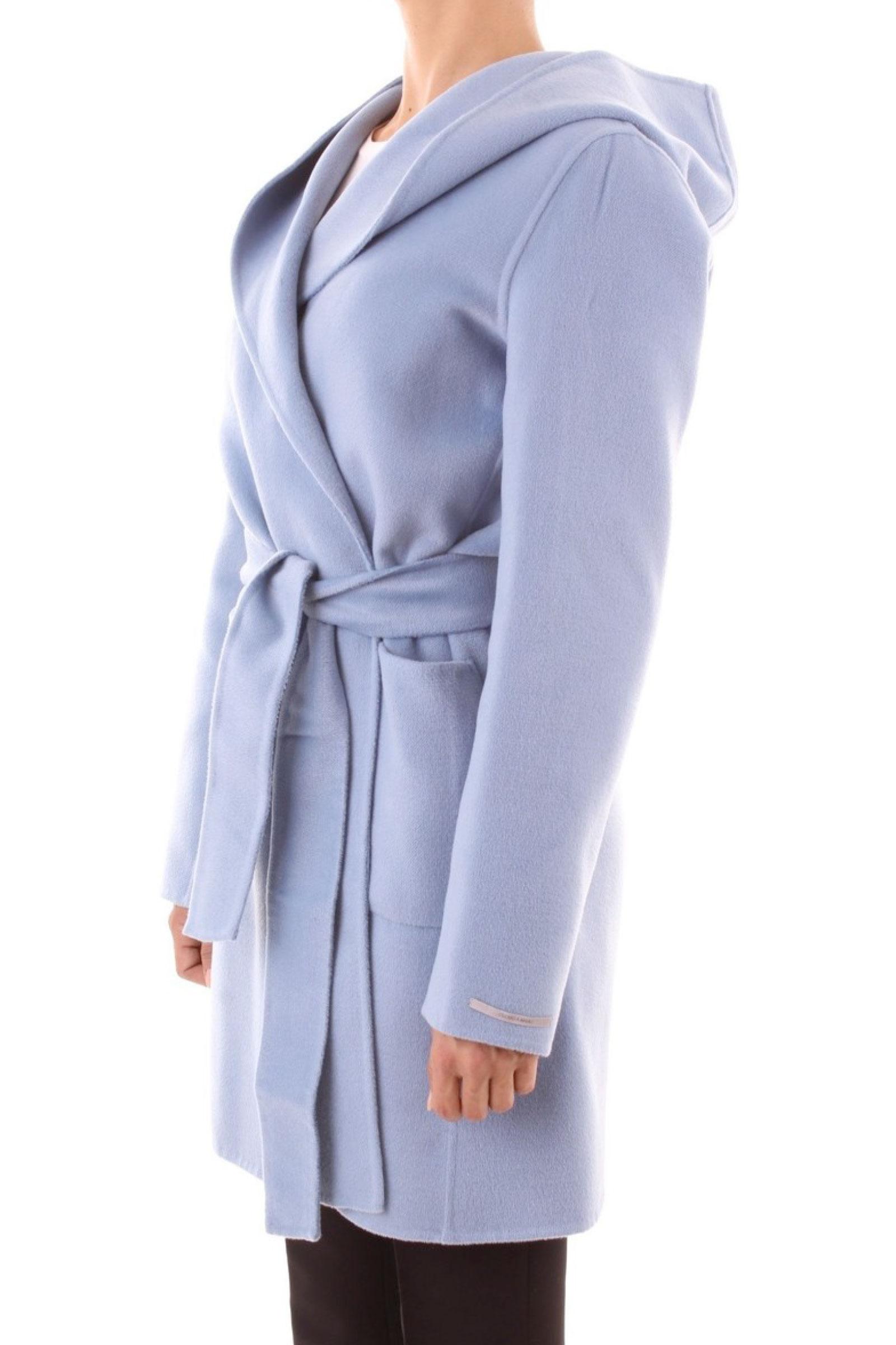 Cappotto Donna Modello PROVOLA EMME MARELLA | Cappotto | 50160119200002