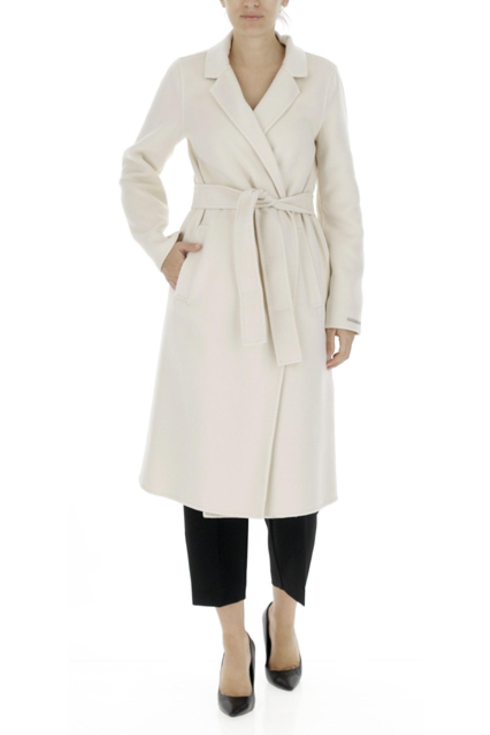 Cappotto Donna Modello SCUOLA EMME MARELLA | Cappotto | 50160219200001