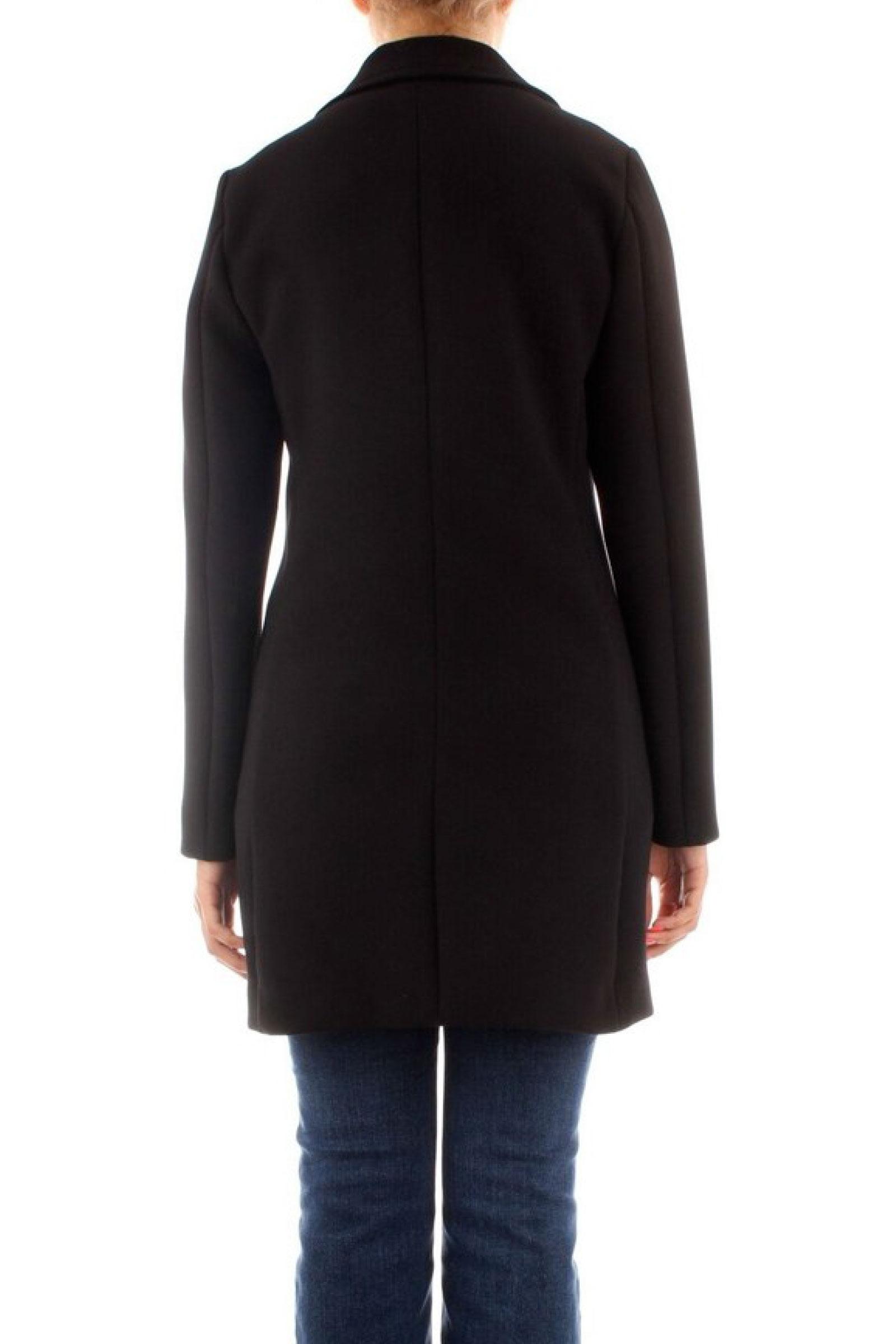 Cappotto Donna Modello RASOIO EMME MARELLA | Giaccone | 50860519200003