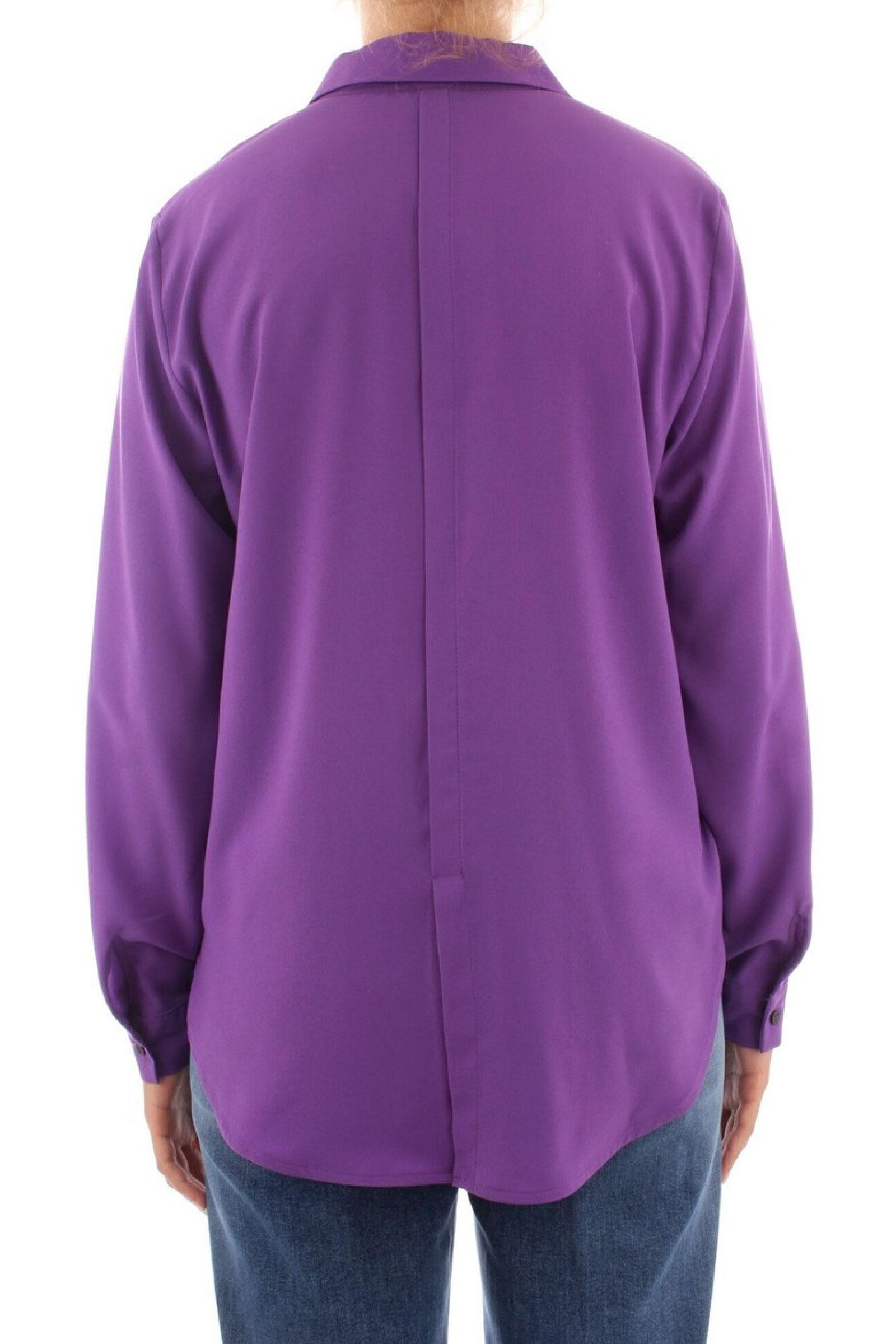 Camicia Donna Modello PANFILO EMME MARELLA | Camicia | 51160318200002