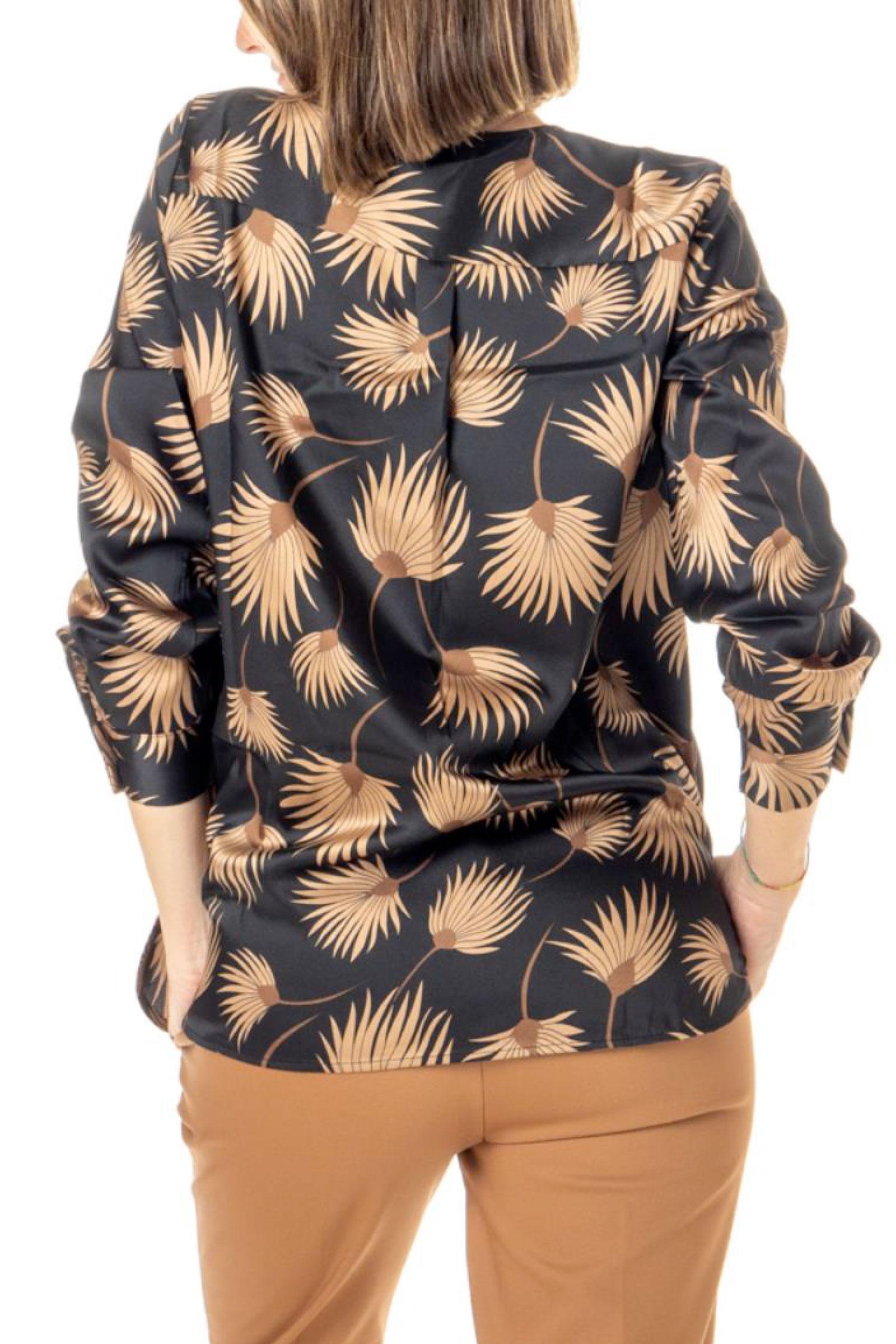 Blusa Donna Modello TERNI EMME MARELLA | Blusa | 51160319200001