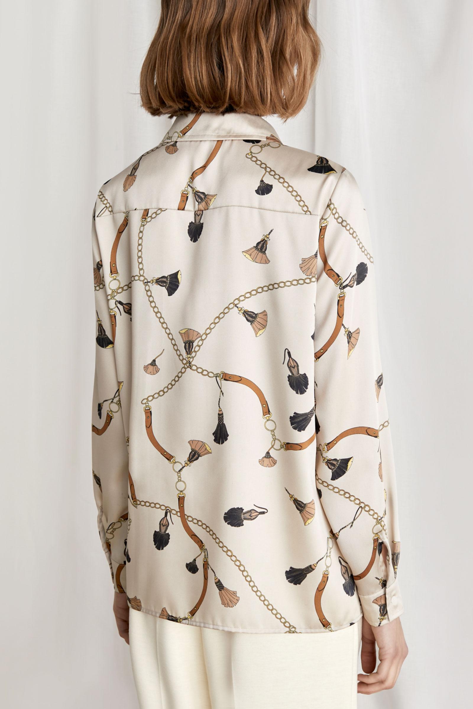 Camicia Donna Modello COCCO EMME MARELLA | Camicia | 51160618200003