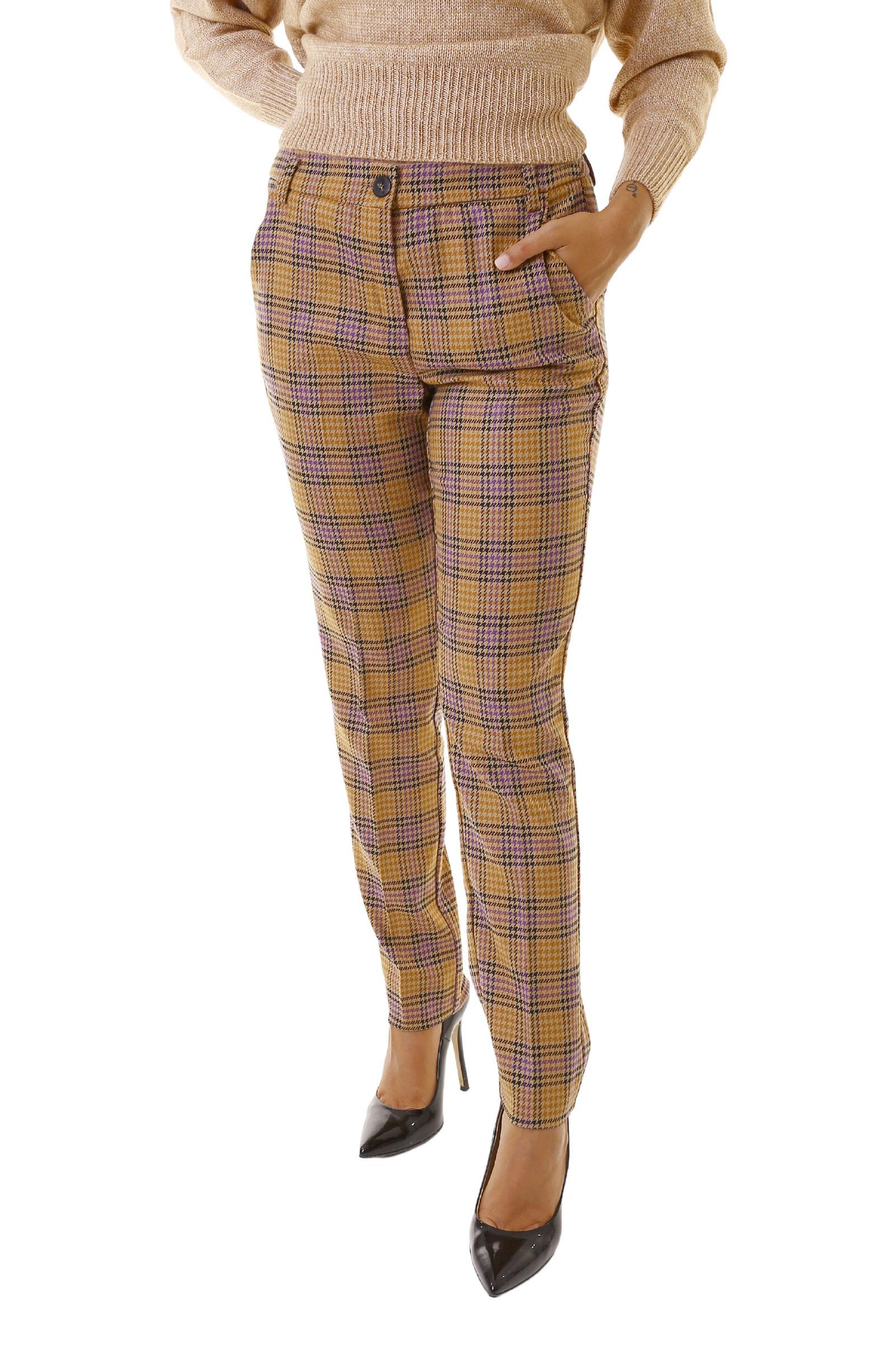 Pantalone Donna Modello INDU EMME MARELLA | Pantalone | 51360618200001