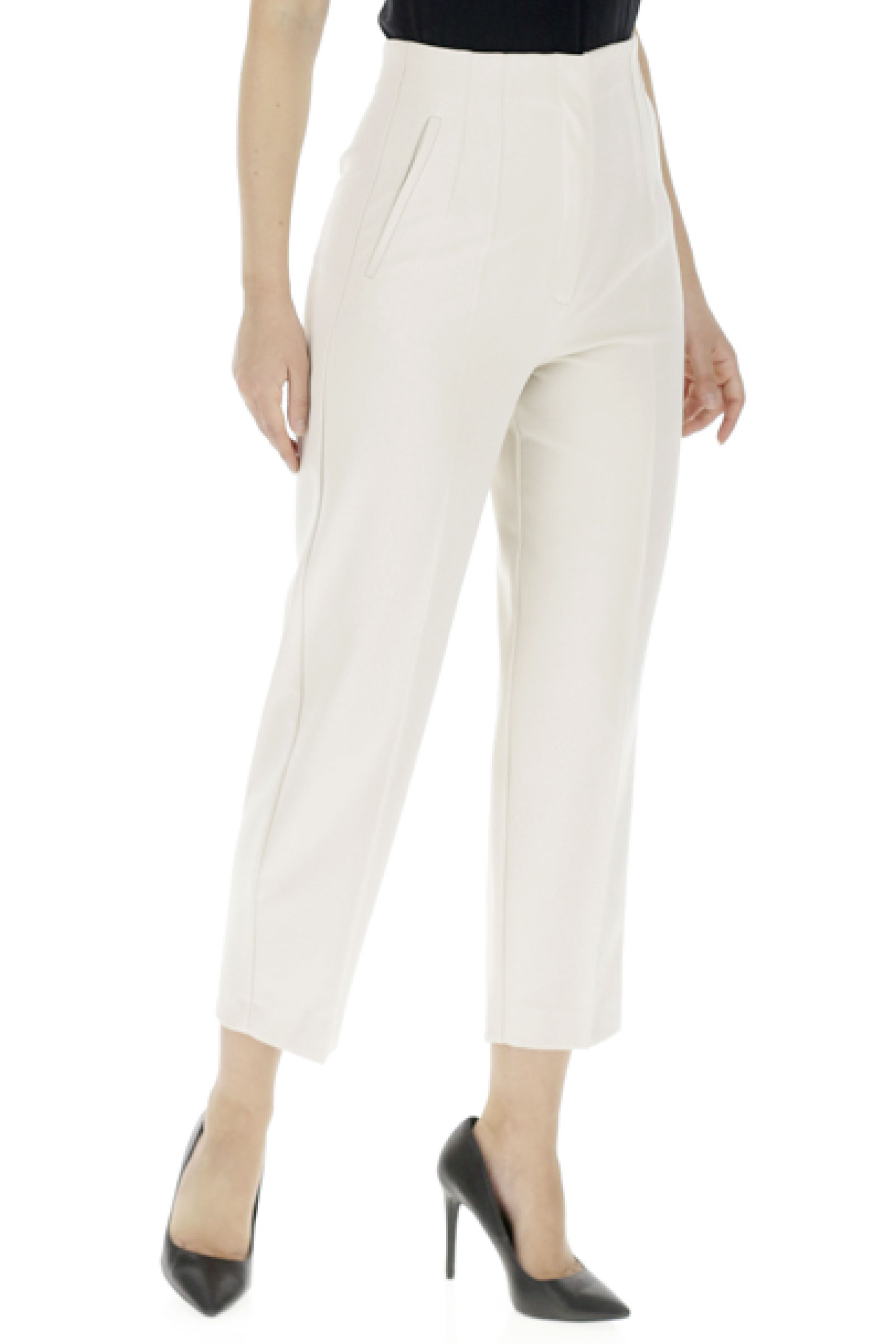 EMME MARELLA | Trousers | 51360719200001