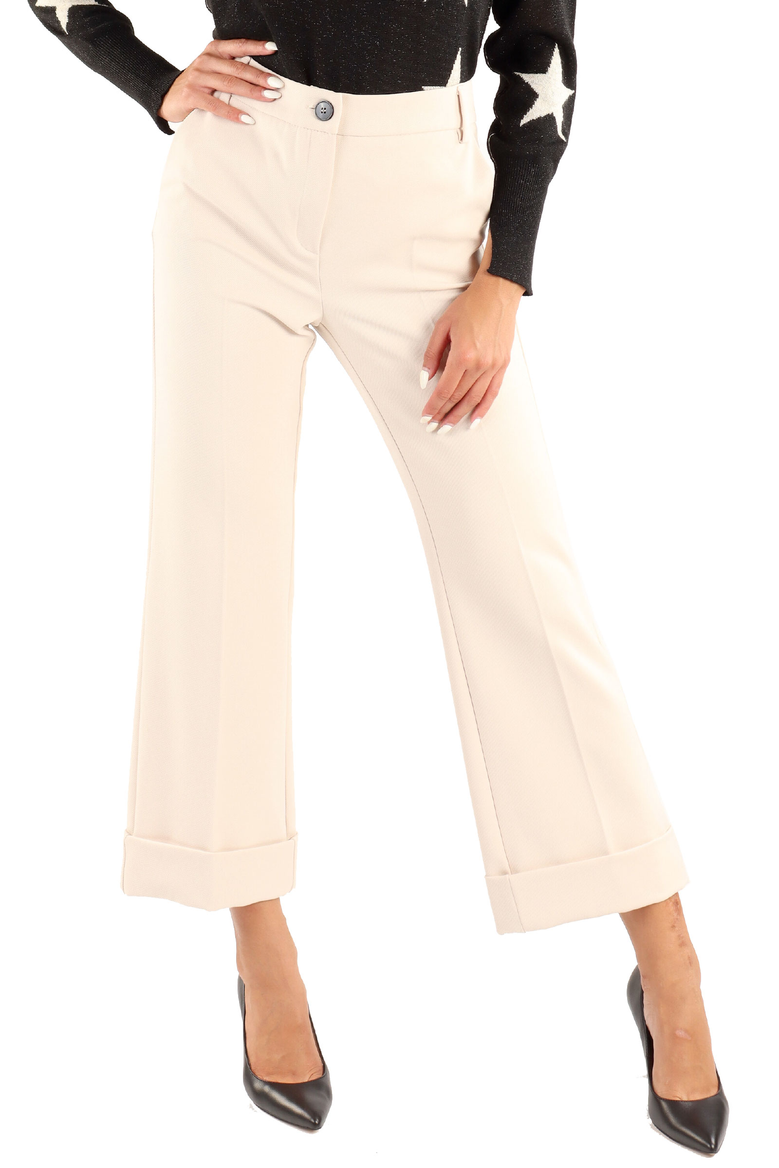 EMME MARELLA   Trousers   51360819200001