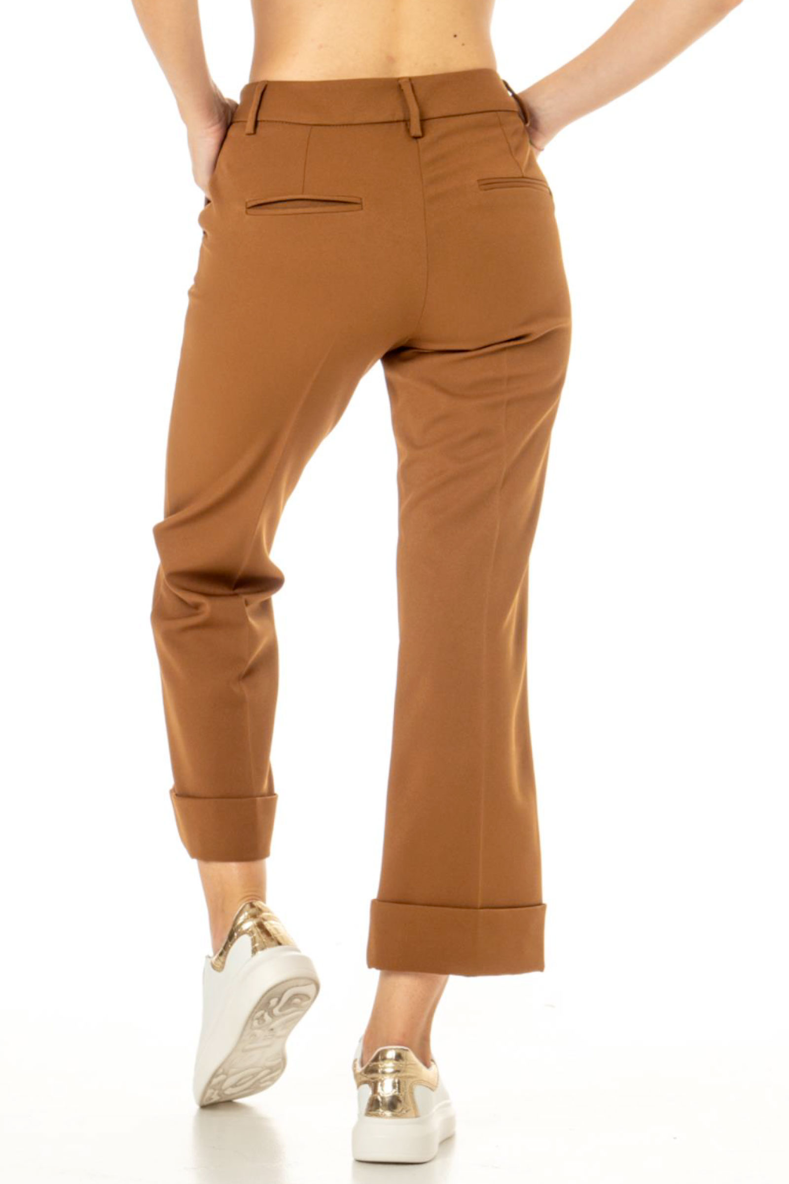Pantalone Donna Modello VALLET EMME MARELLA   Pantalone   51360819200002