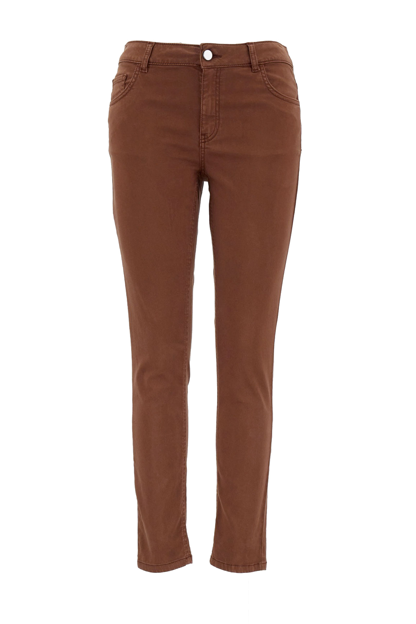 EMME MARELLA | Trousers | 51361618200002