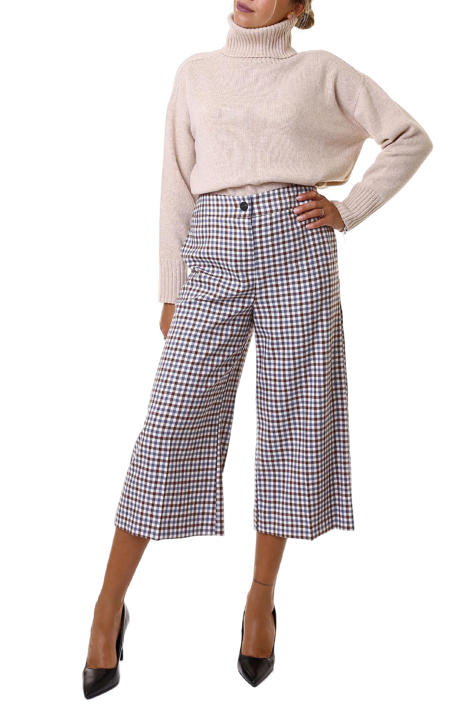 Pantalone Donna Modello CONGO EMME MARELLA   Pantalone   51362619200001