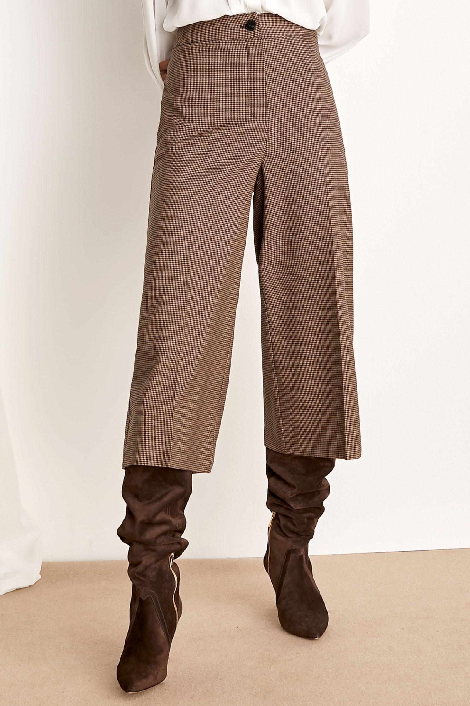 Pantalone Donna Modello CONGO EMME MARELLA   Pantalone   51362619200002