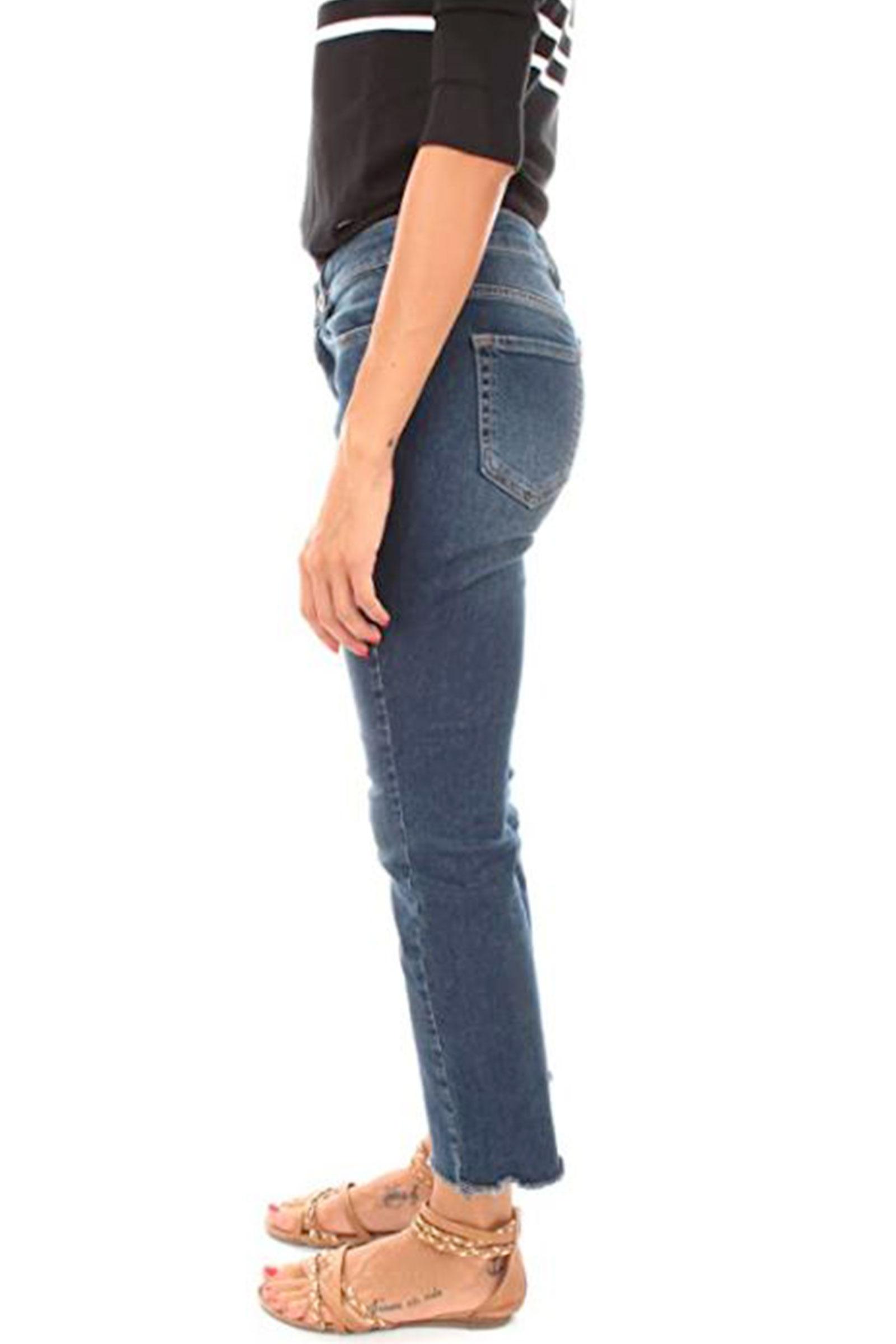 Jeans Donna Modello SLALOM EMME MARELLA | Jeans | 51860619200001