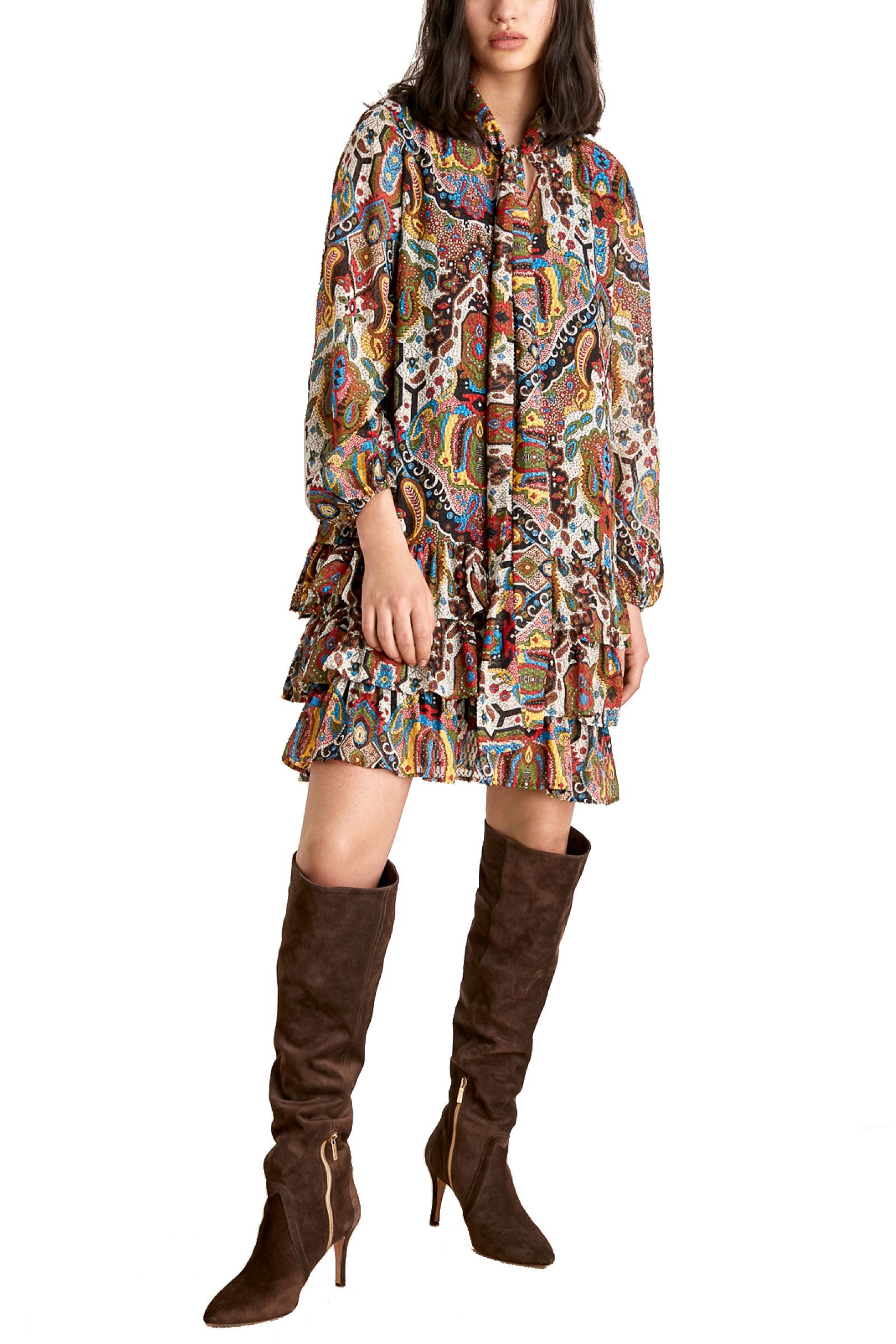 EMME MARELLA | Dress | 52260619200001