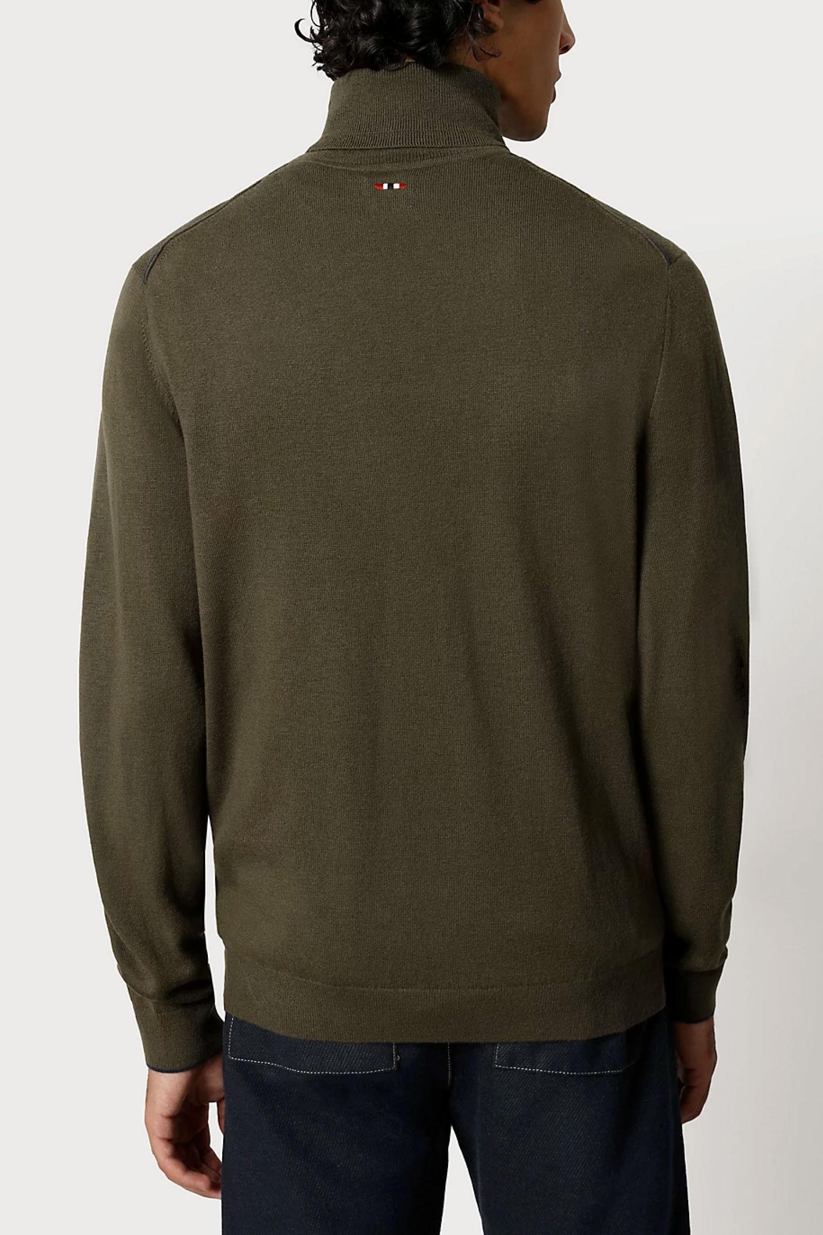 Pullover Uomo Modello DAMAVAND T NAPAPIJRI | Pullover | NP0A4FQ2GE41