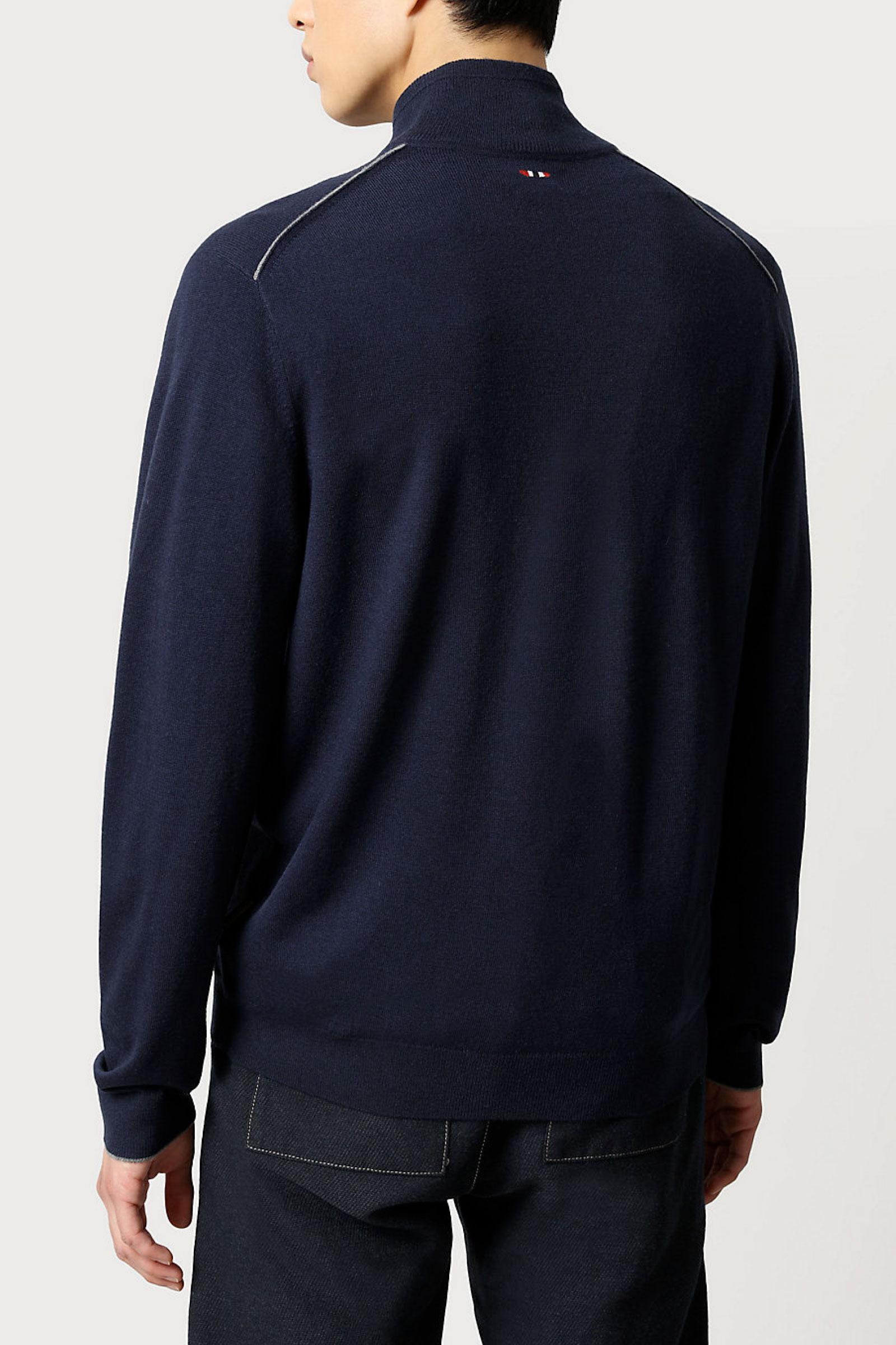 Maglione Uomo Modello DAMAVAND FZ 2 NAPAPIJRI | Pullover | NP0A4FQ31761