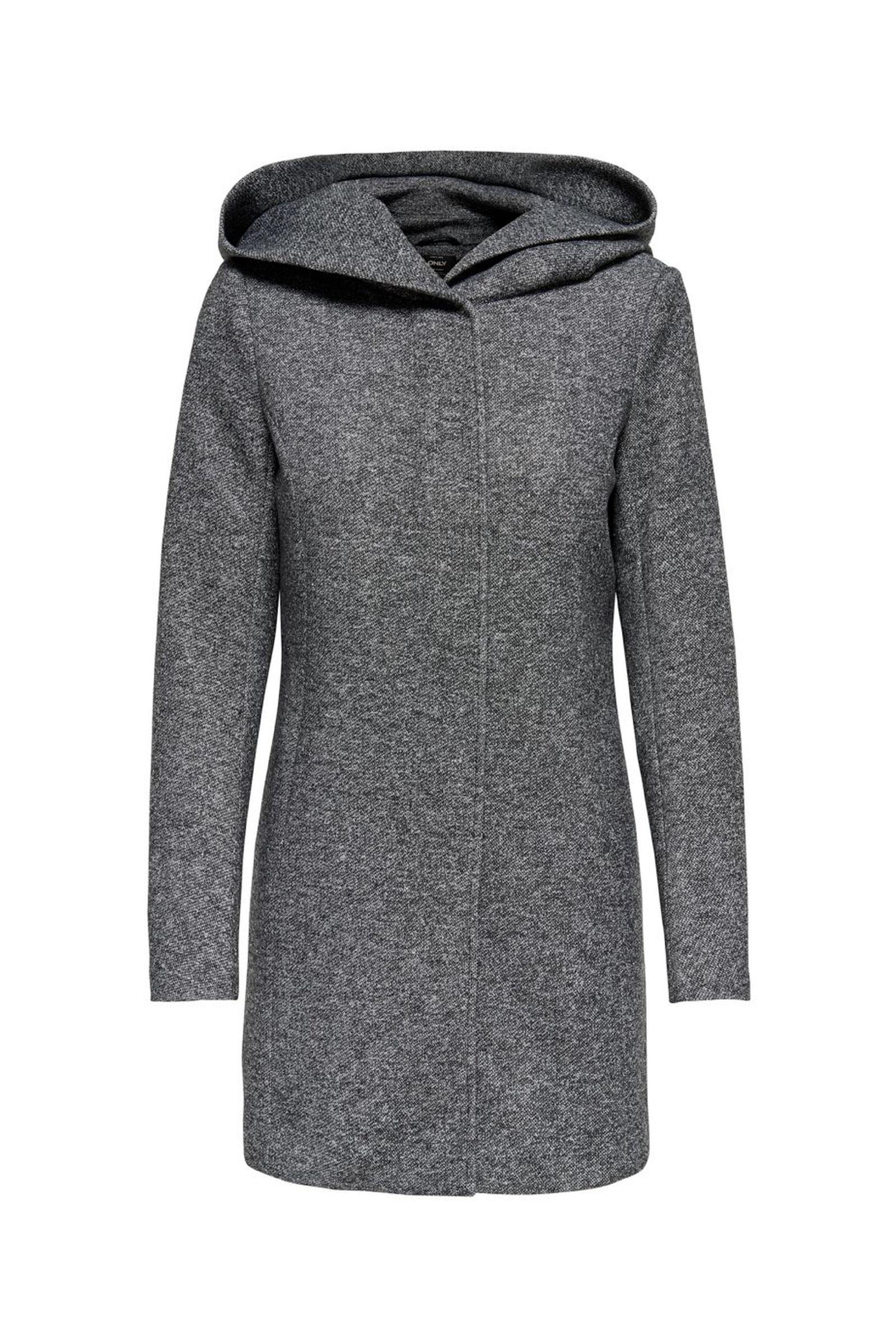 ONLY | Coat | 15142911Dark Grey Melange