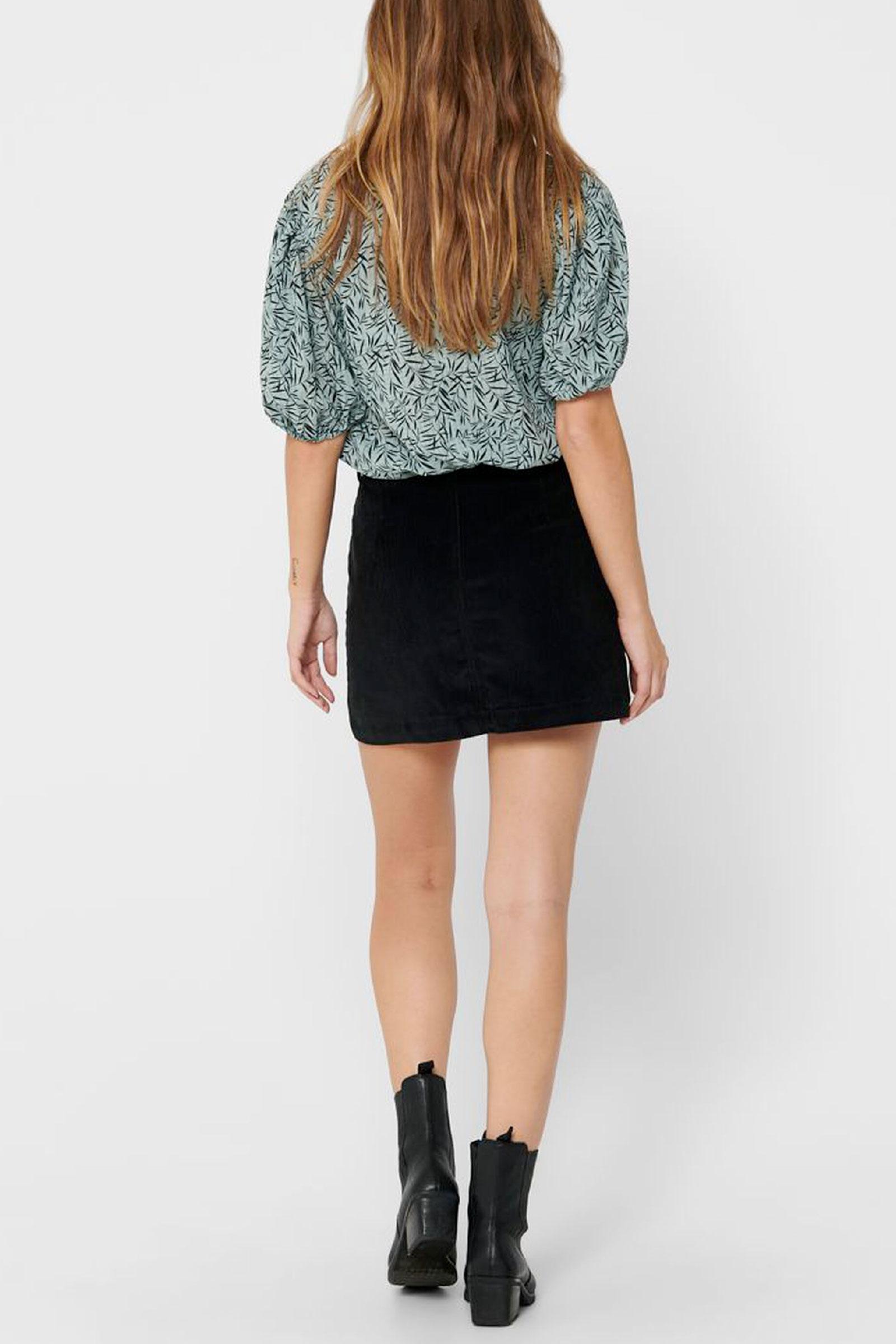 ONLY   Skirt   15182080Black